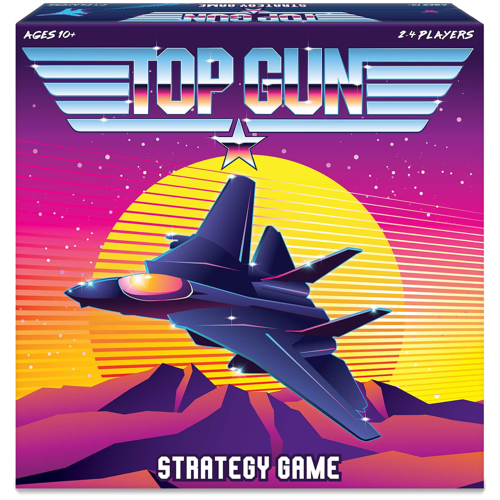 Image of Top Gun Strategy Board Game
