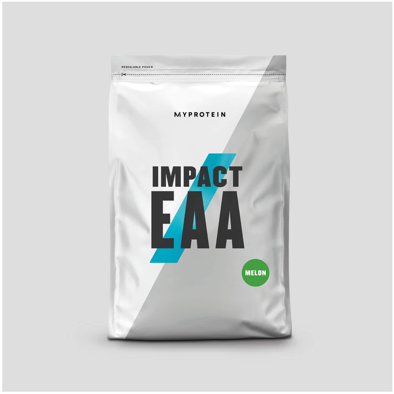 Impact EAA - 500g - Melon