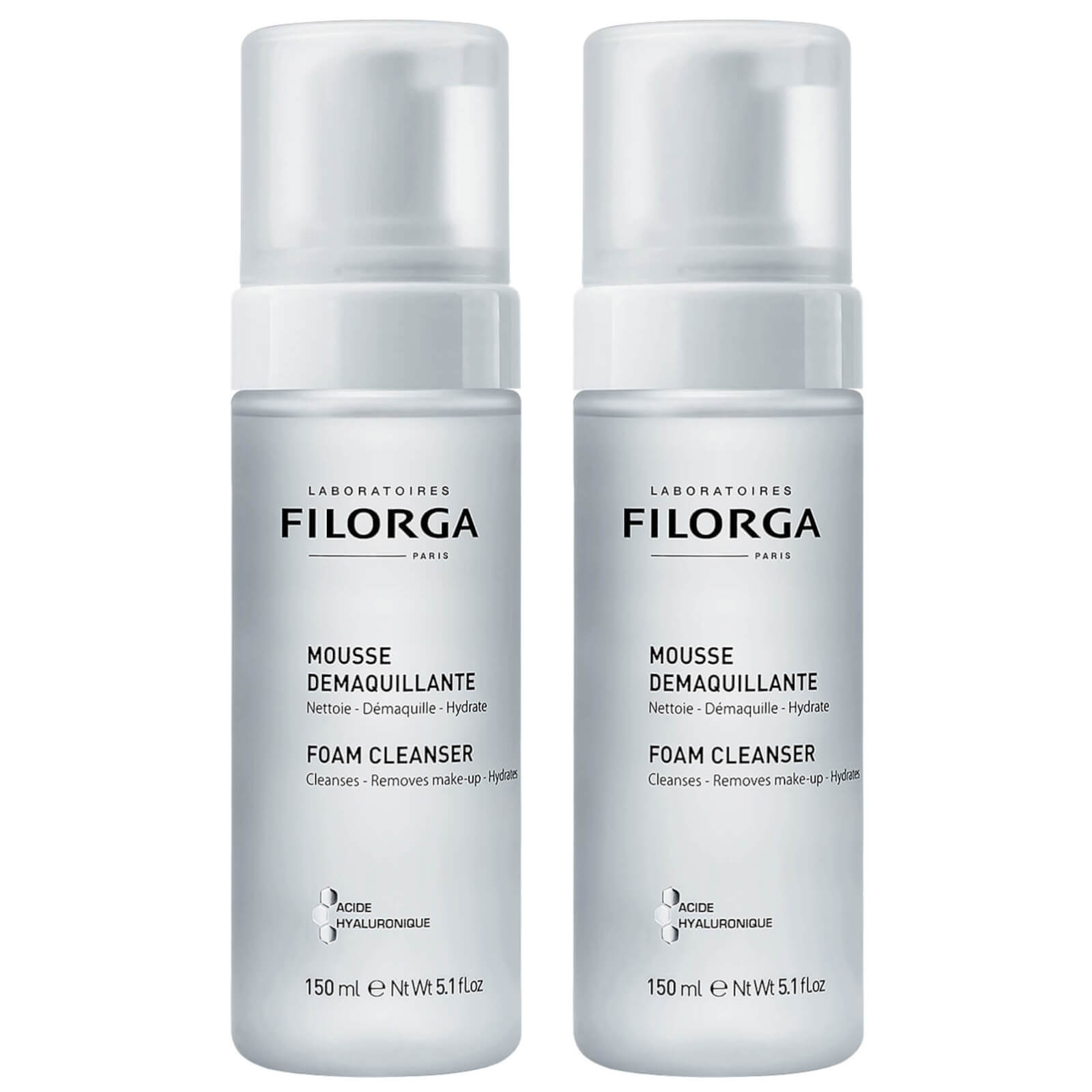 Купить Filorga Foam Cleanser Duo 2 x 150ml