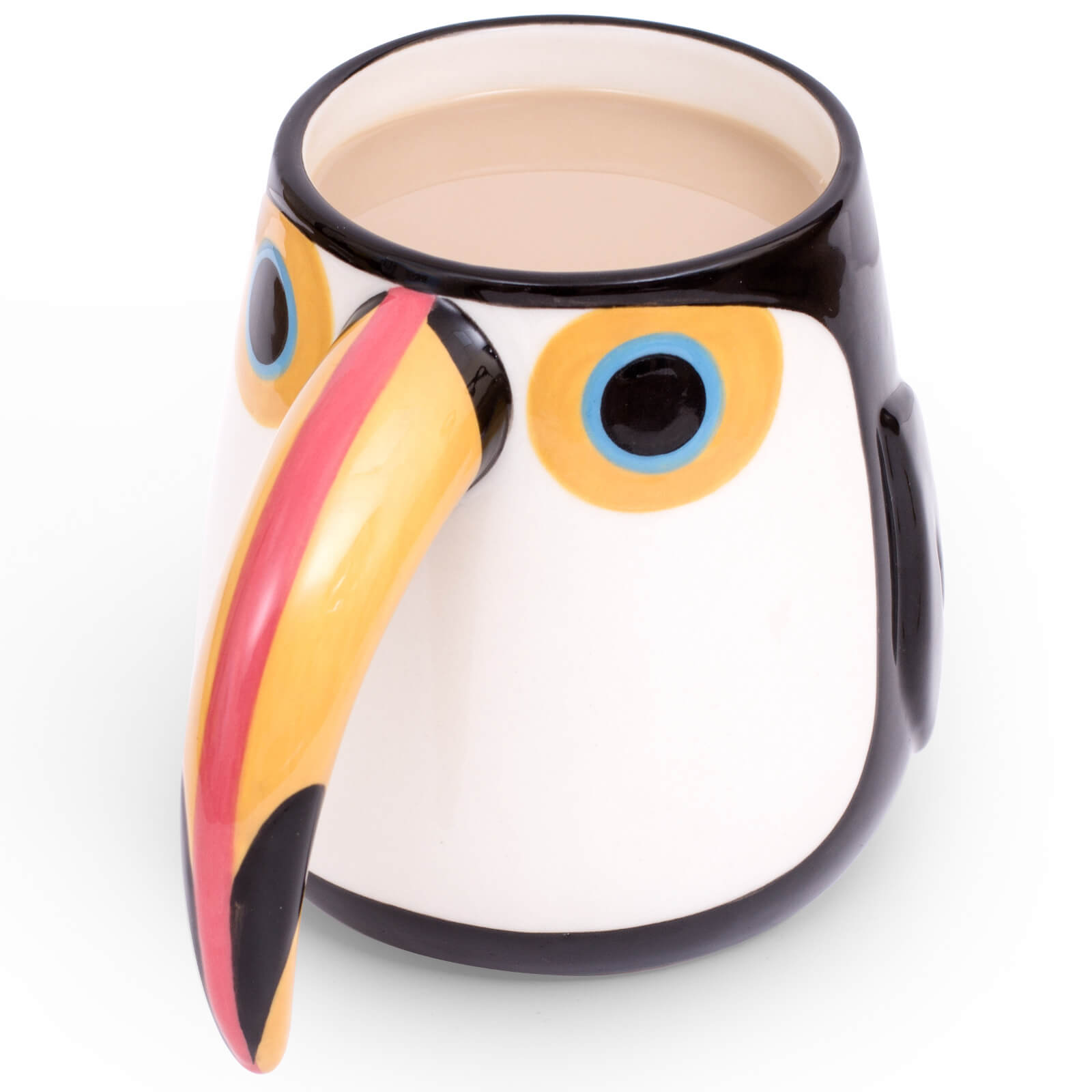 Image of Toucan Mug