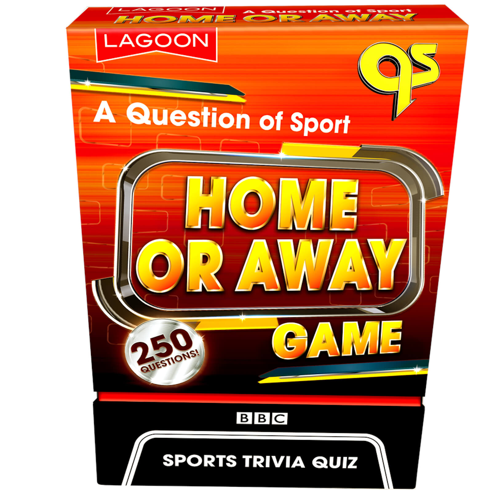 Image of A Question Of Sport - Home Or Away Game