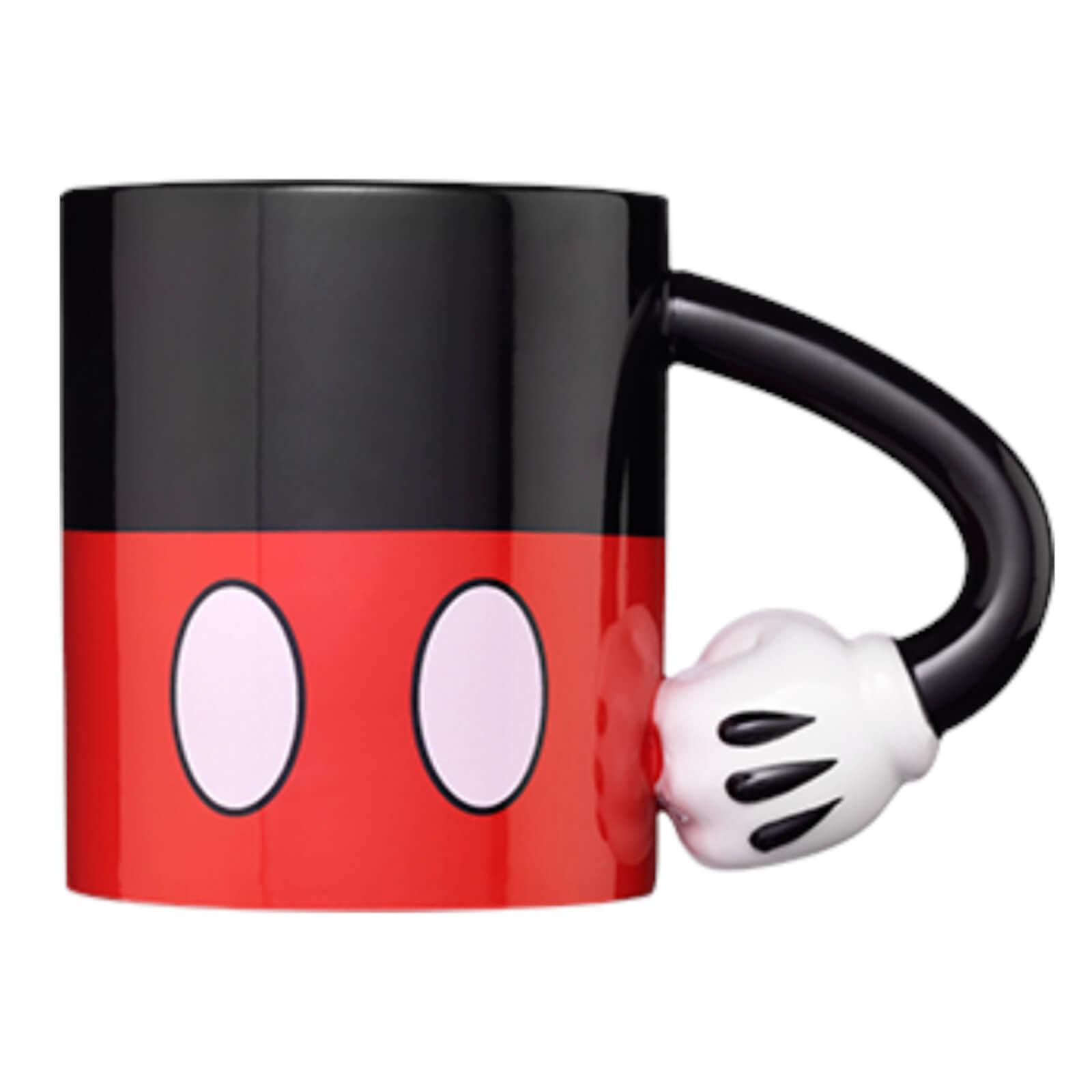 Image of Meta Merch Disney Mickey Mouse Arm Mug