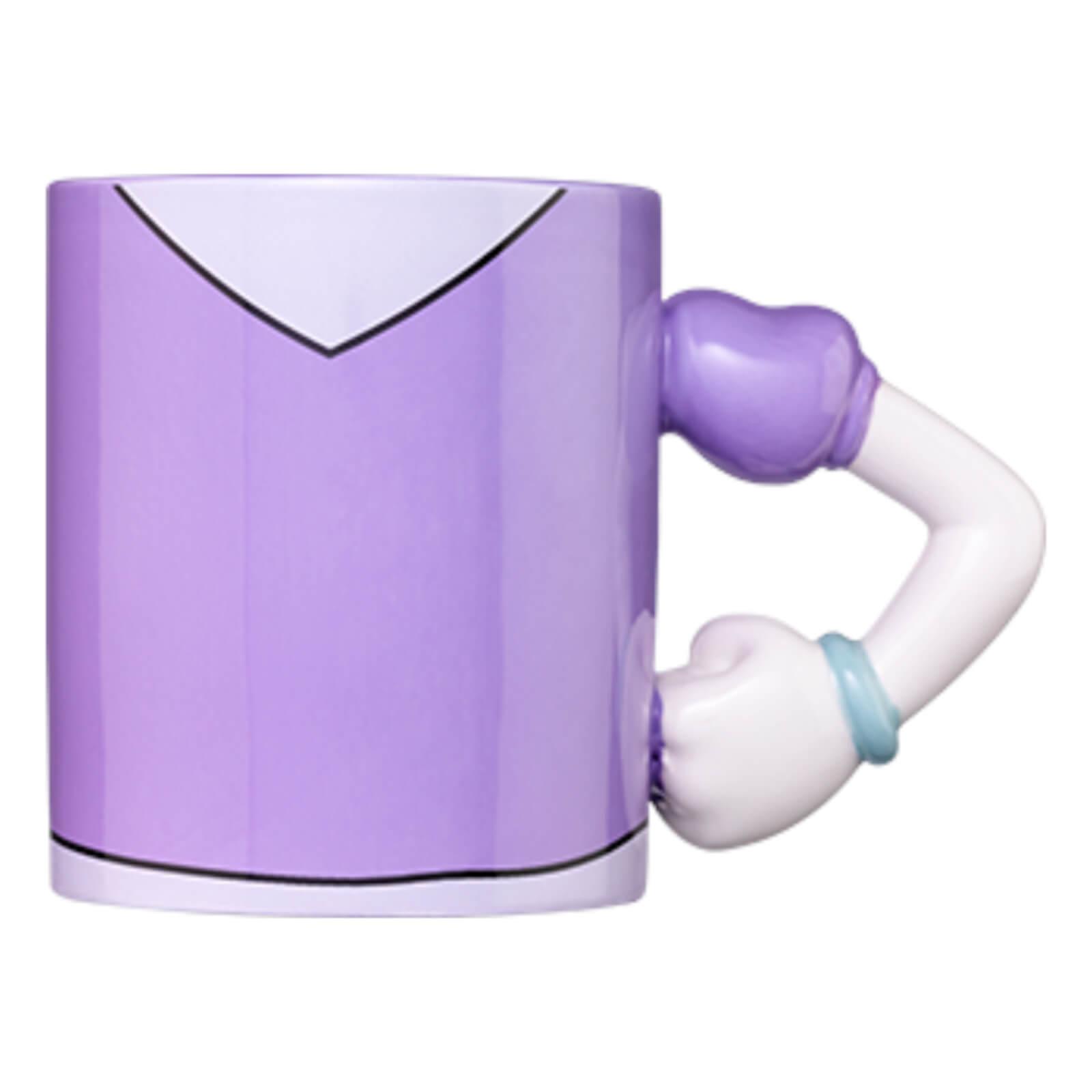 Image of Meta Merch Disney Daisy Duck Arm Mug