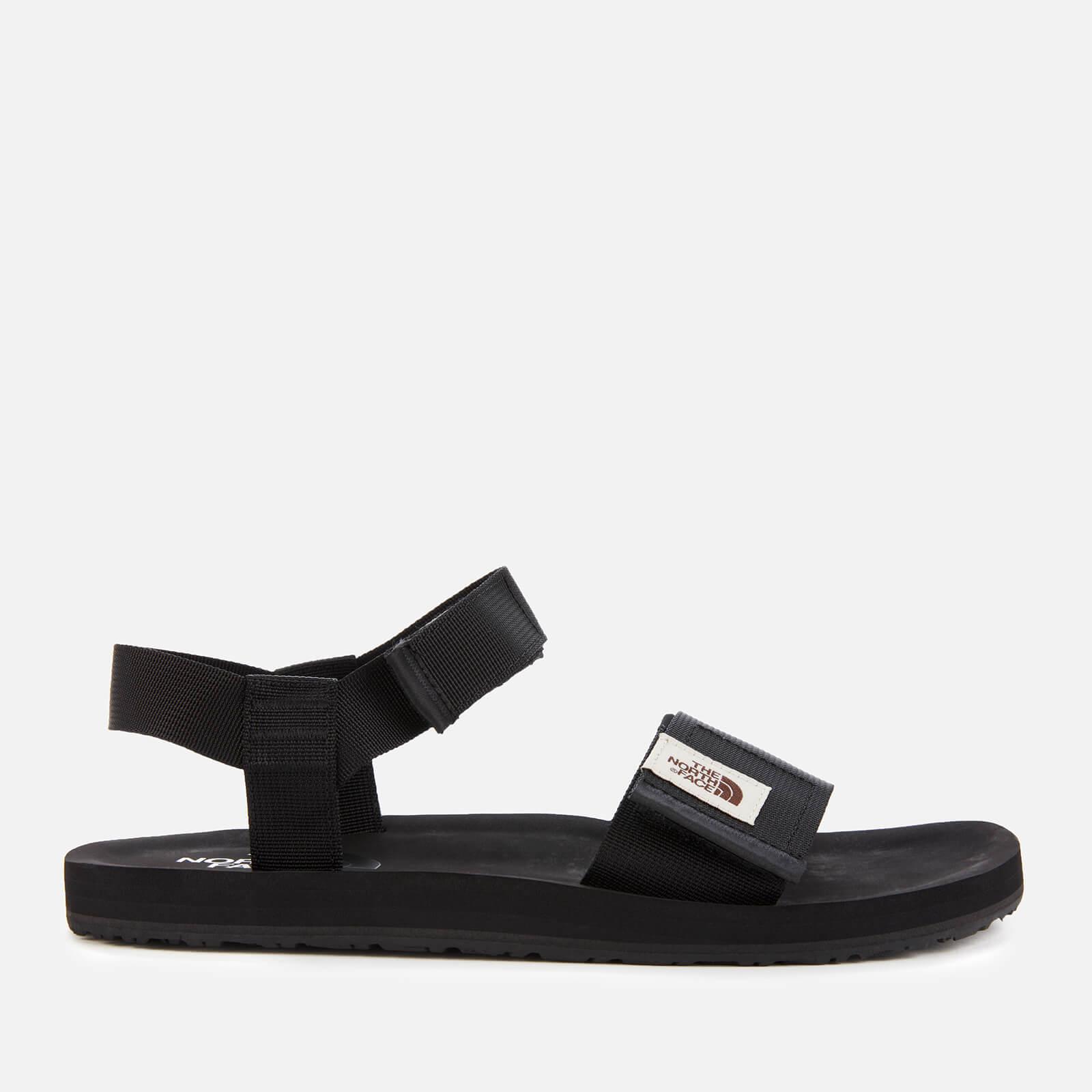 The North Face Men's Skeena Sandals - Black