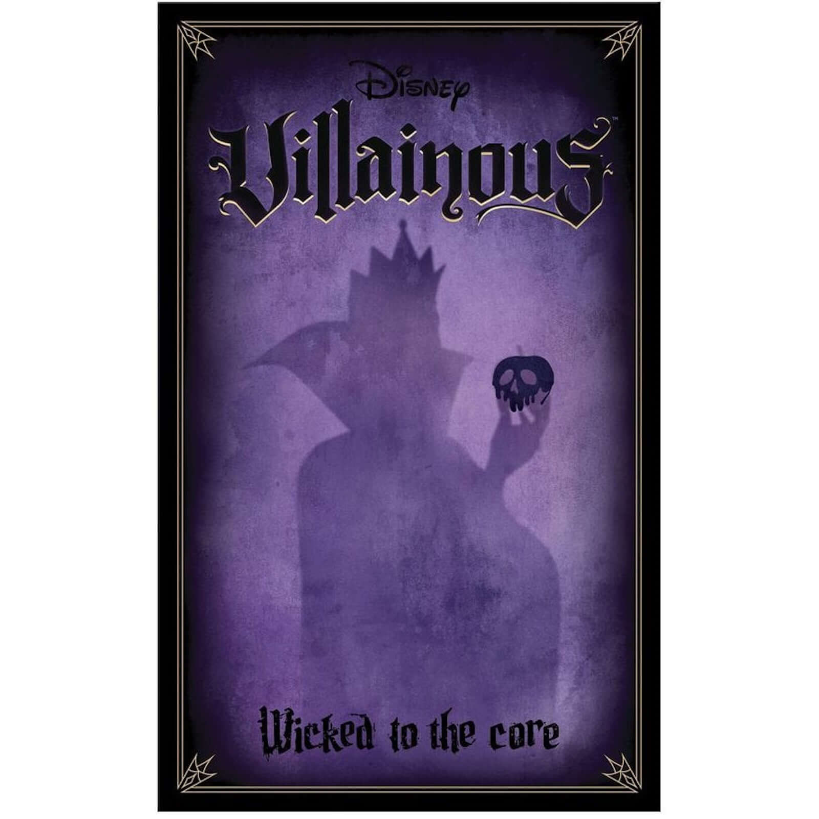 Image of Disney Villainous: Wicked to the Core Board Game