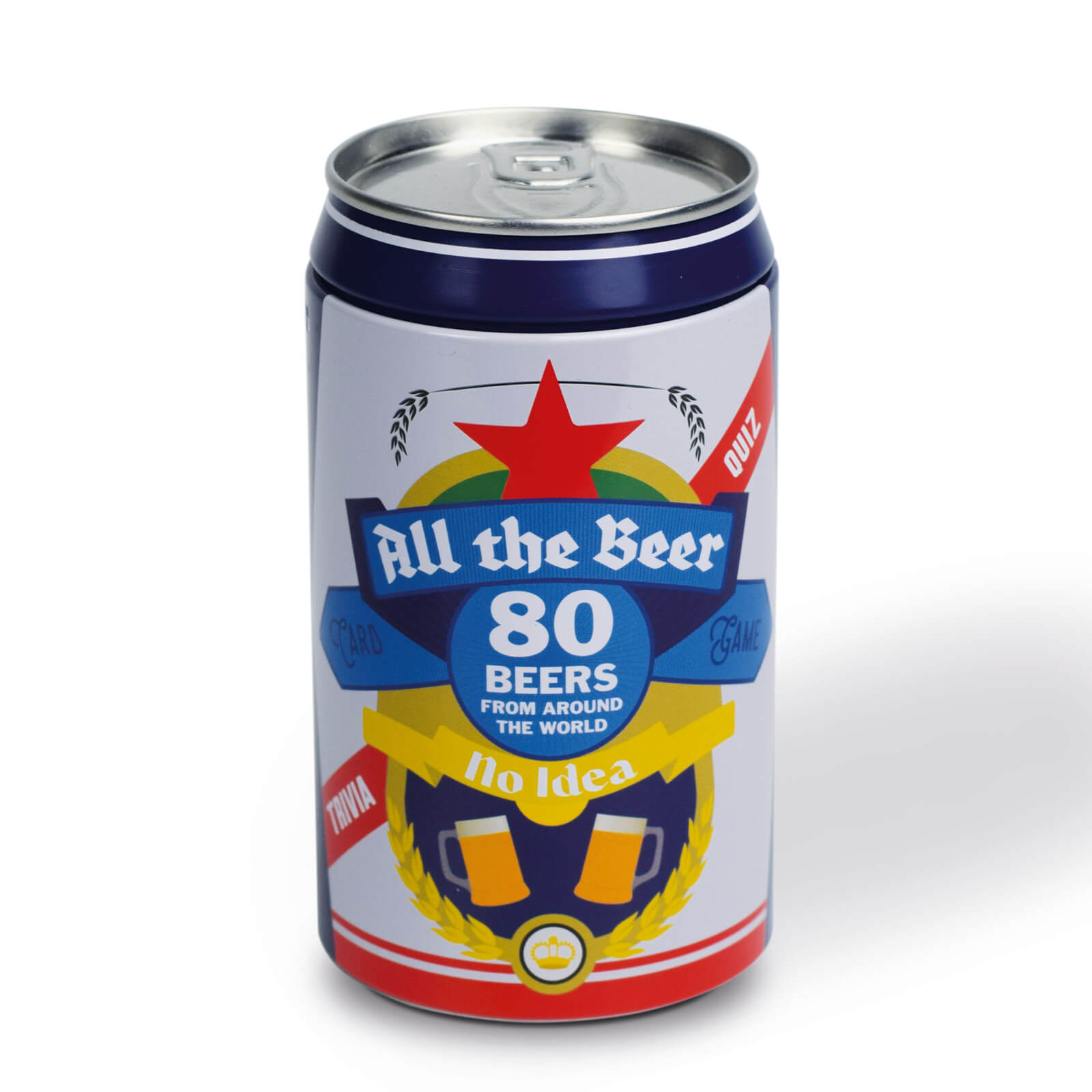 Image of All the Beer, No Idea Card Game