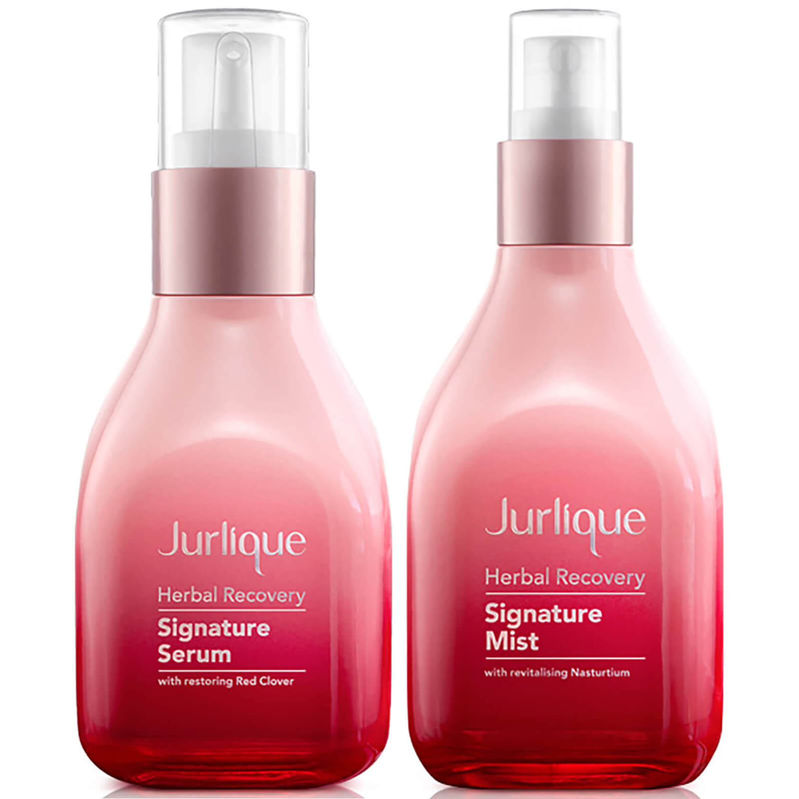 jurlique radiance bundle (worth £121.00)