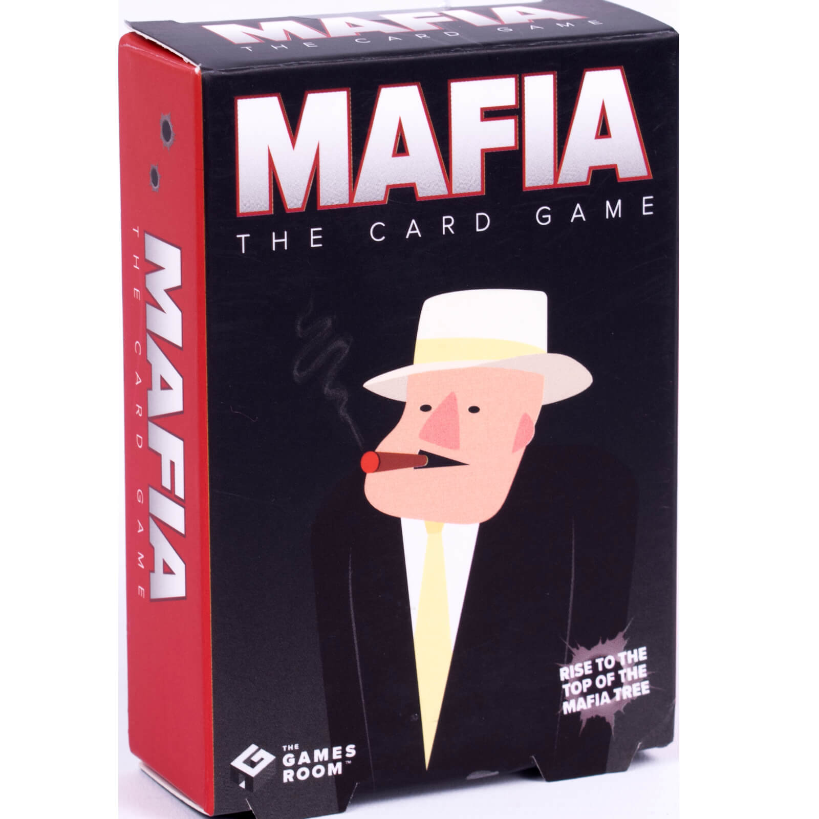 Image of Fizz Creations Mafia Card Game