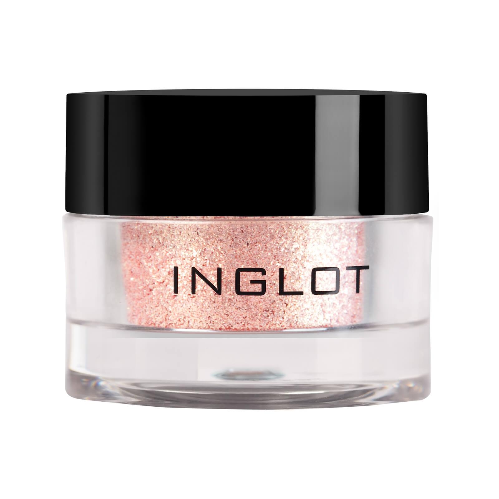 Купить Inglot Amc Pure Pigment Eye Shadow 2g (Various Shades) - 115