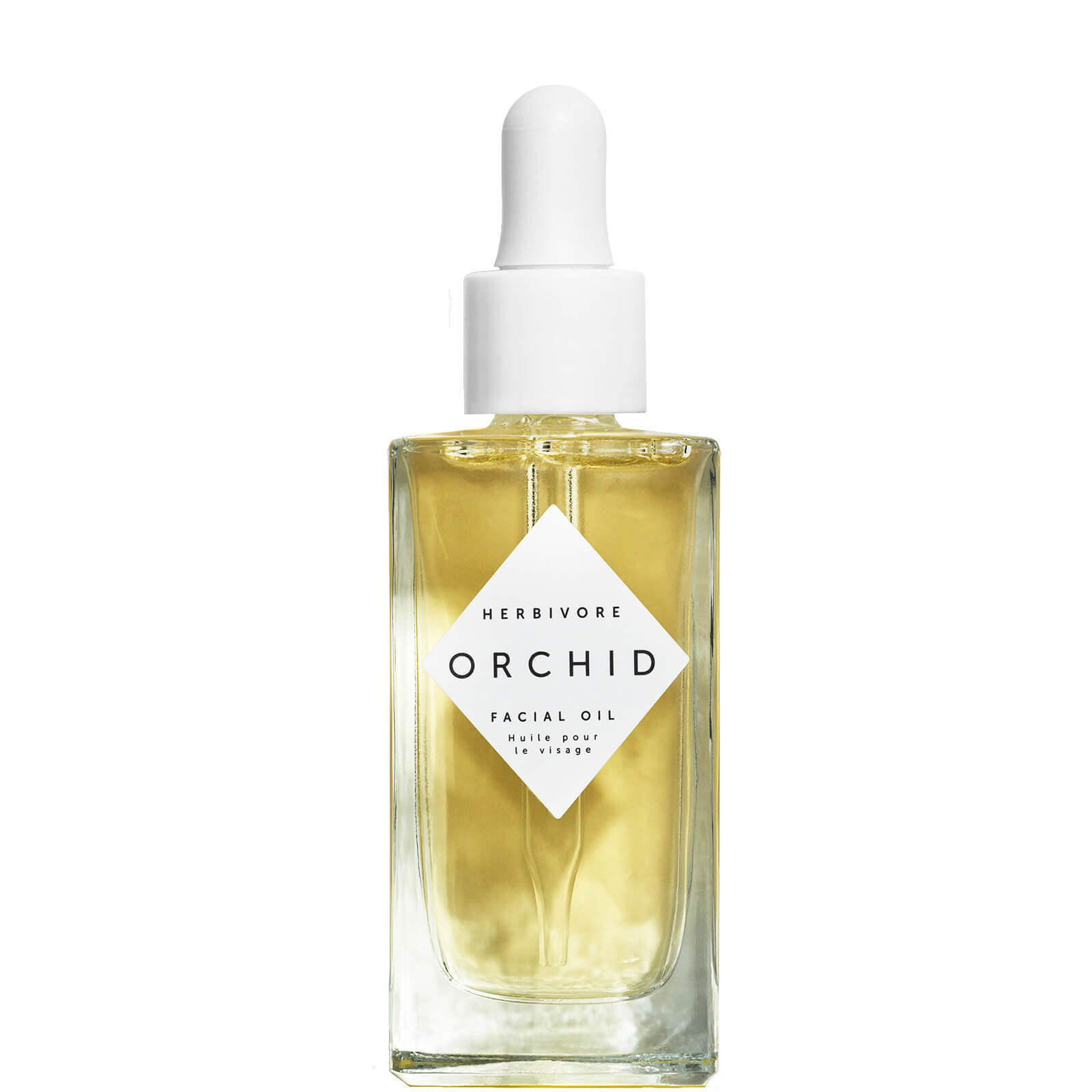 Купить Herbivore OrchidCamellia and Jasmine Weightless Hydration Facial Oil 50ml