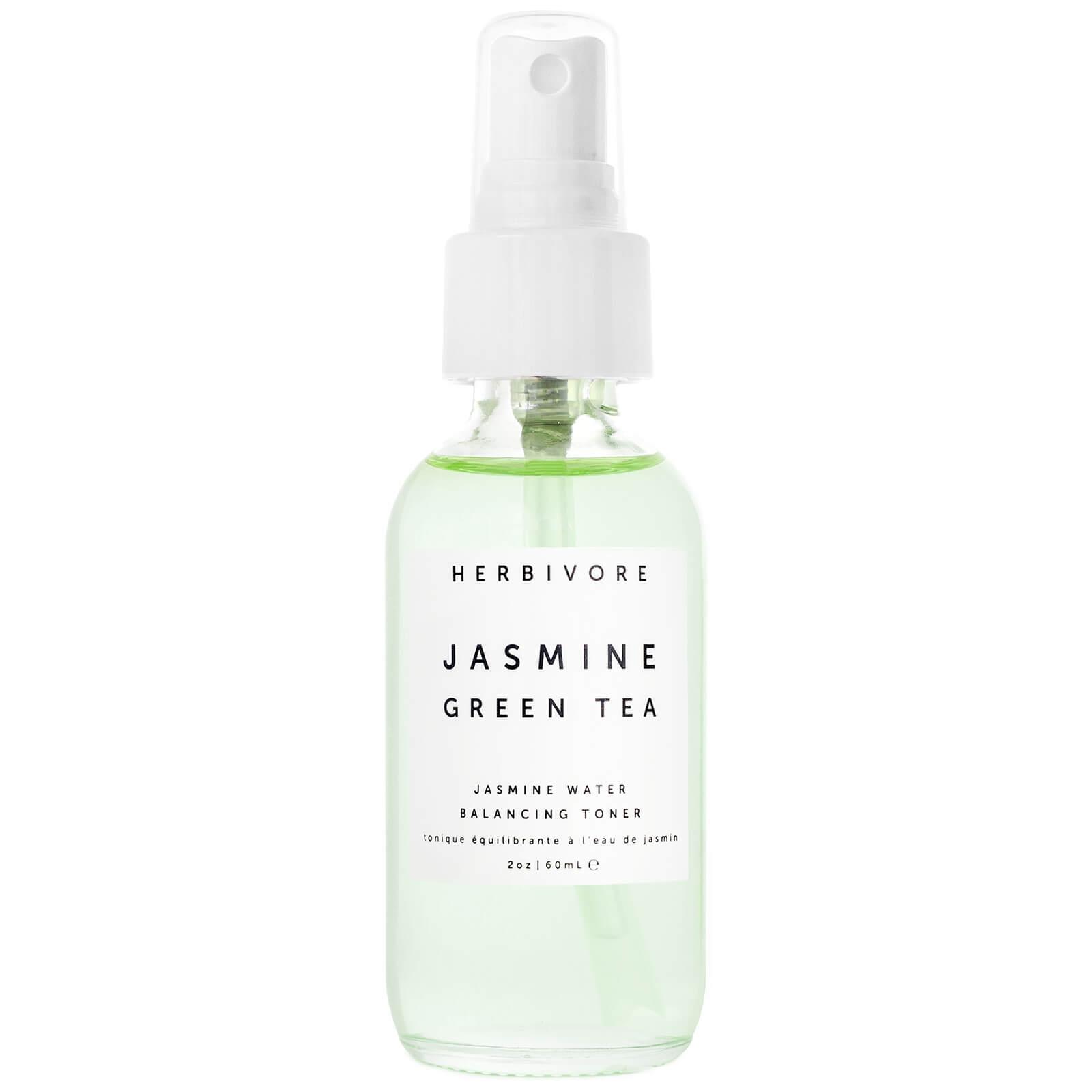 Купить Herbivore Jasmine Green Tea Balancing Toner 60ml