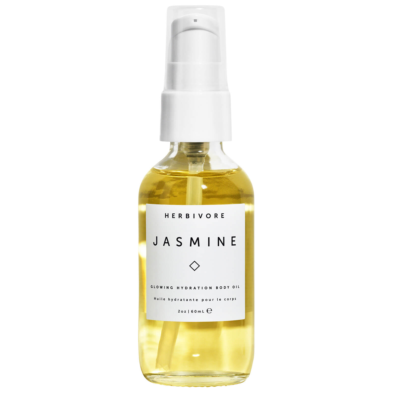 Купить Herbivore Jasmine Glowing Hydration Body Oil 60ml