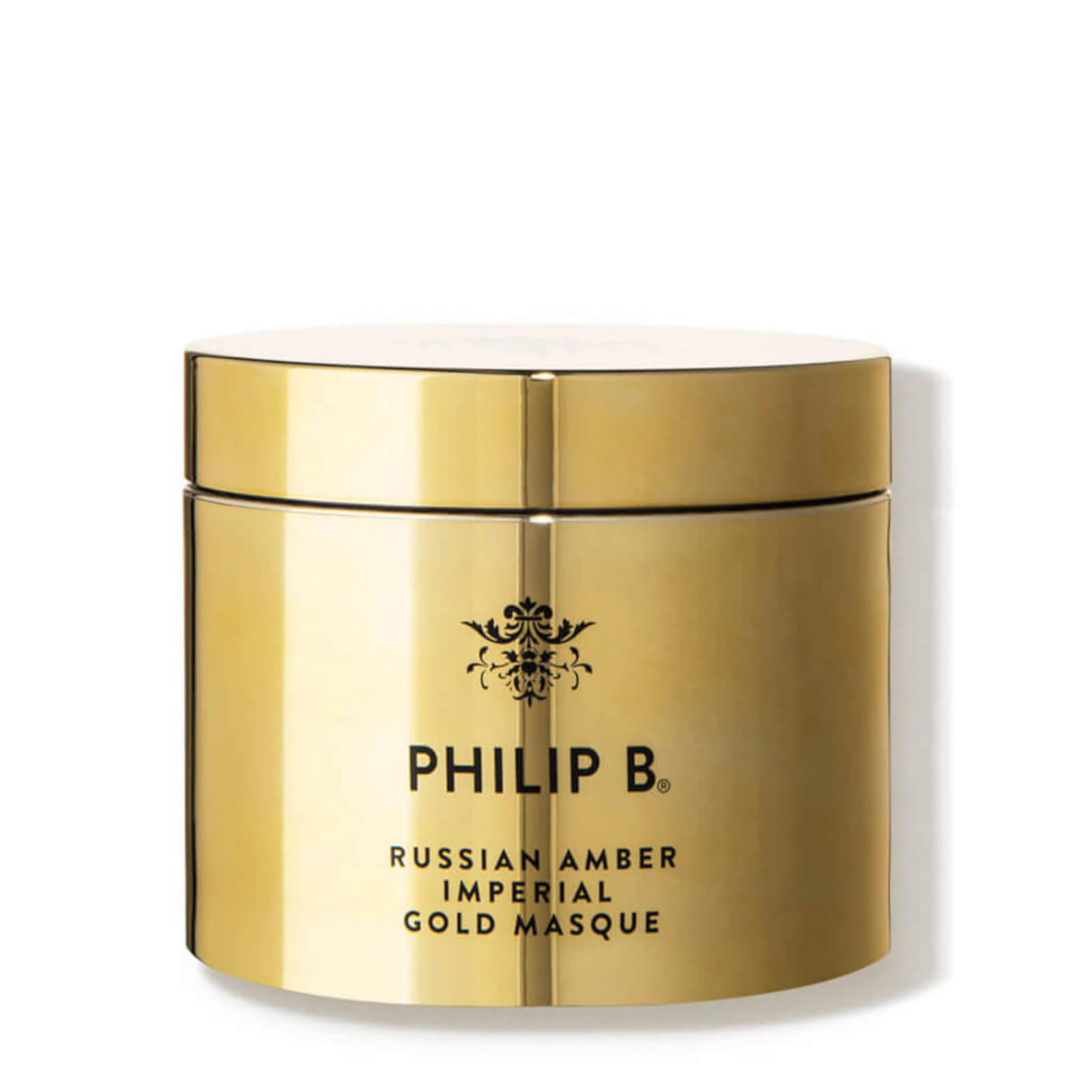 Купить Philip B Russian Amber Imperial Gold Masque 236ml