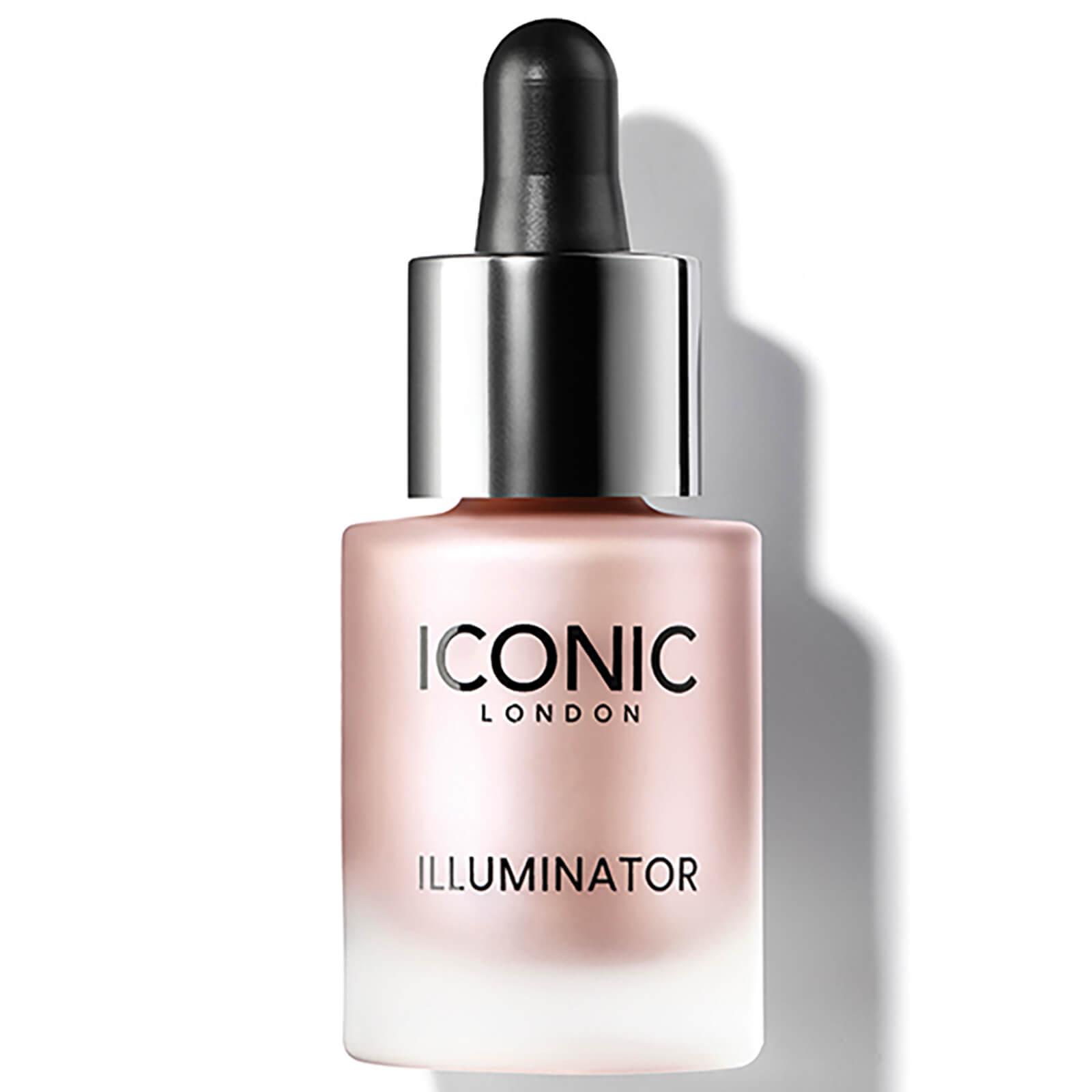 Купить ICONIC London Illuminator 13.5ml(Various Shades) - Shine