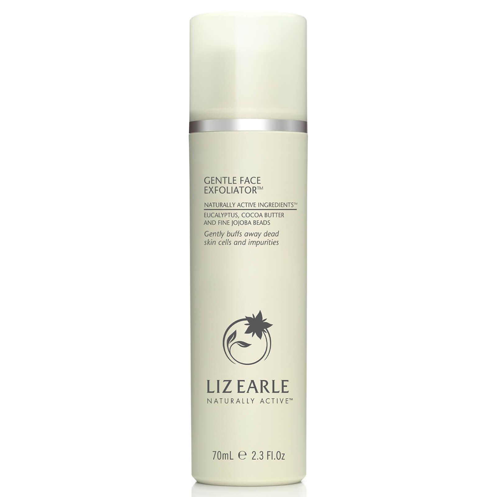 Liz Earle Gentle Face Exfoliator 70ml Pump