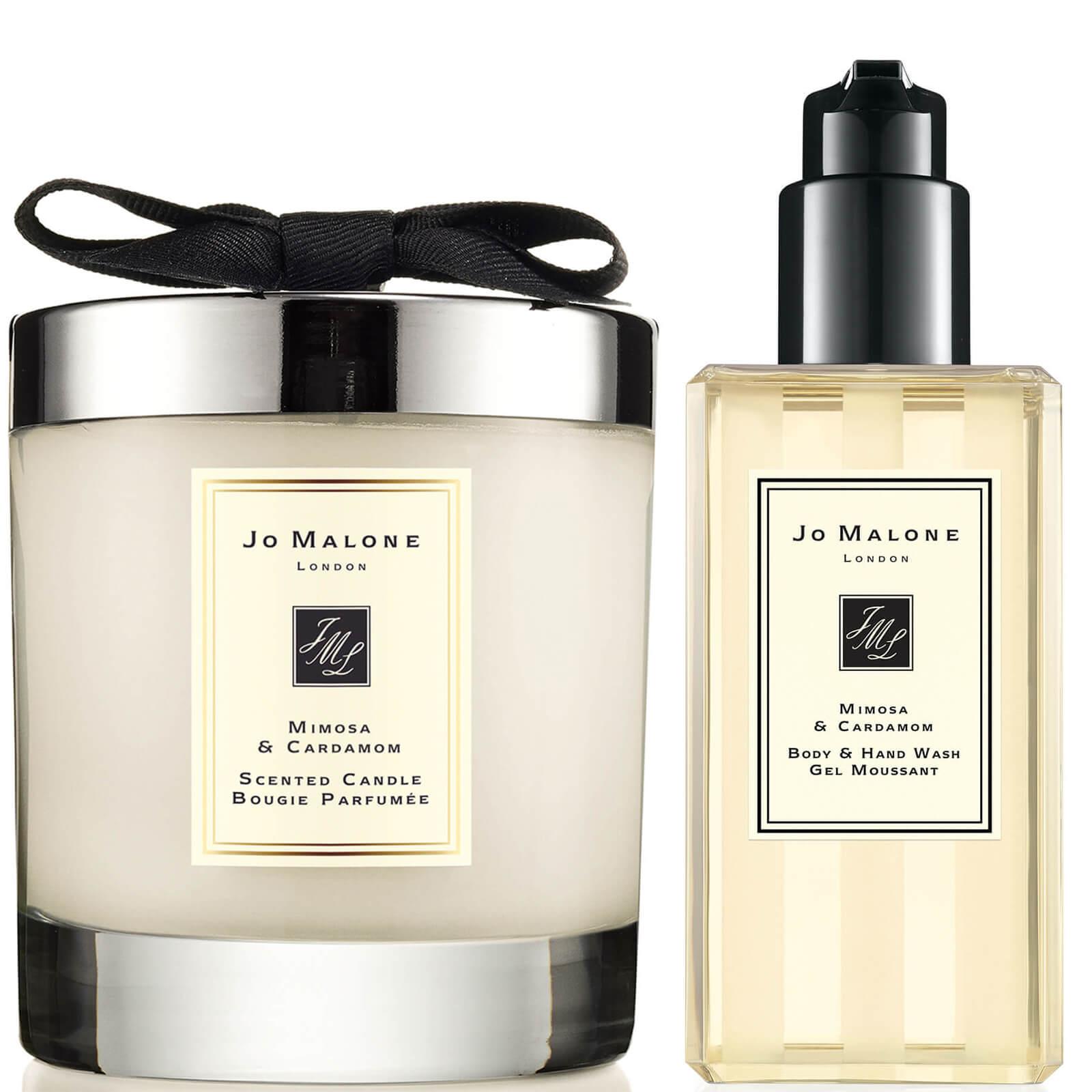Jo Malone London Mimosa and Cardamon Candle Bundle