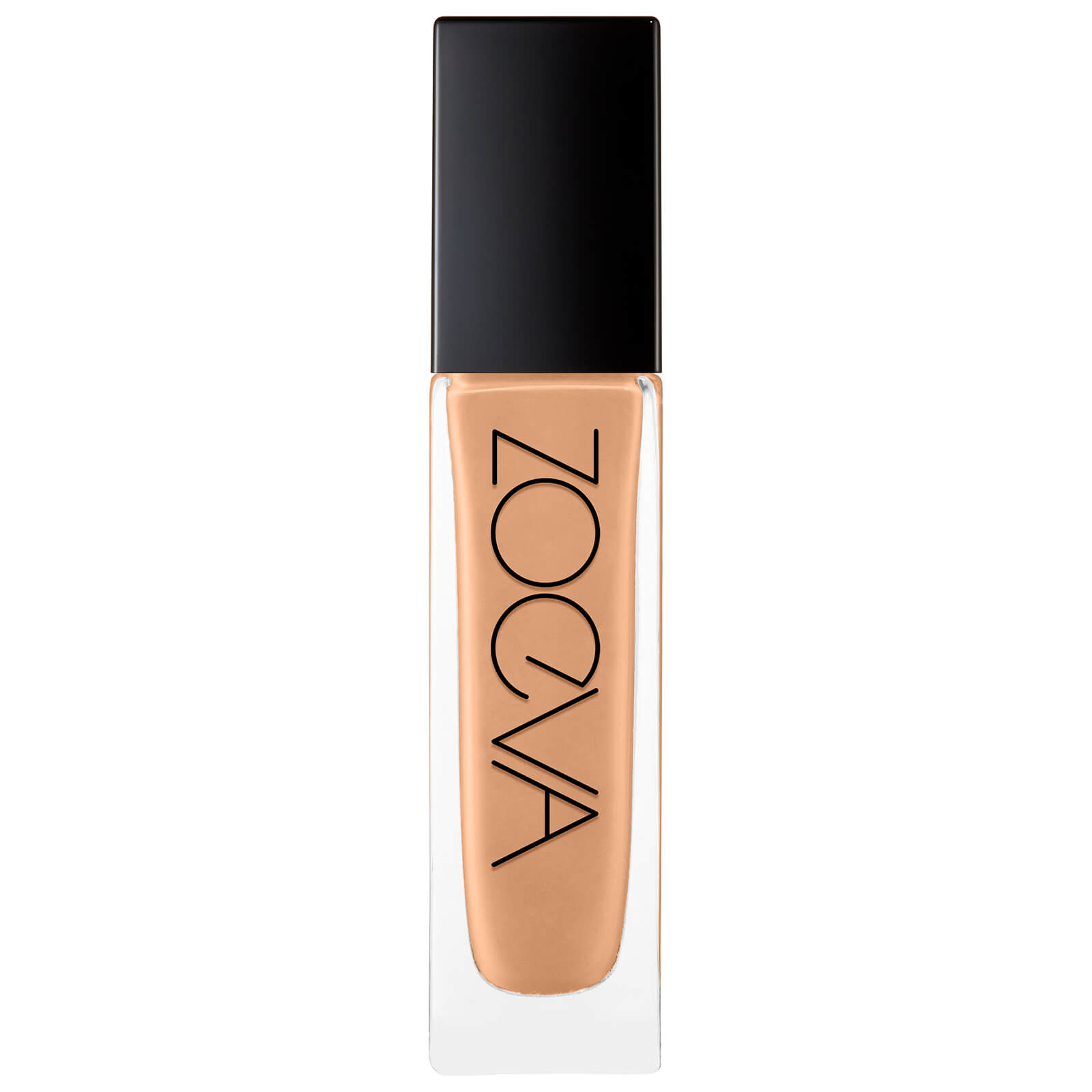 ZOEVA Authentik Skin Foundation 30ml (Various Shades) - 210N Gifted