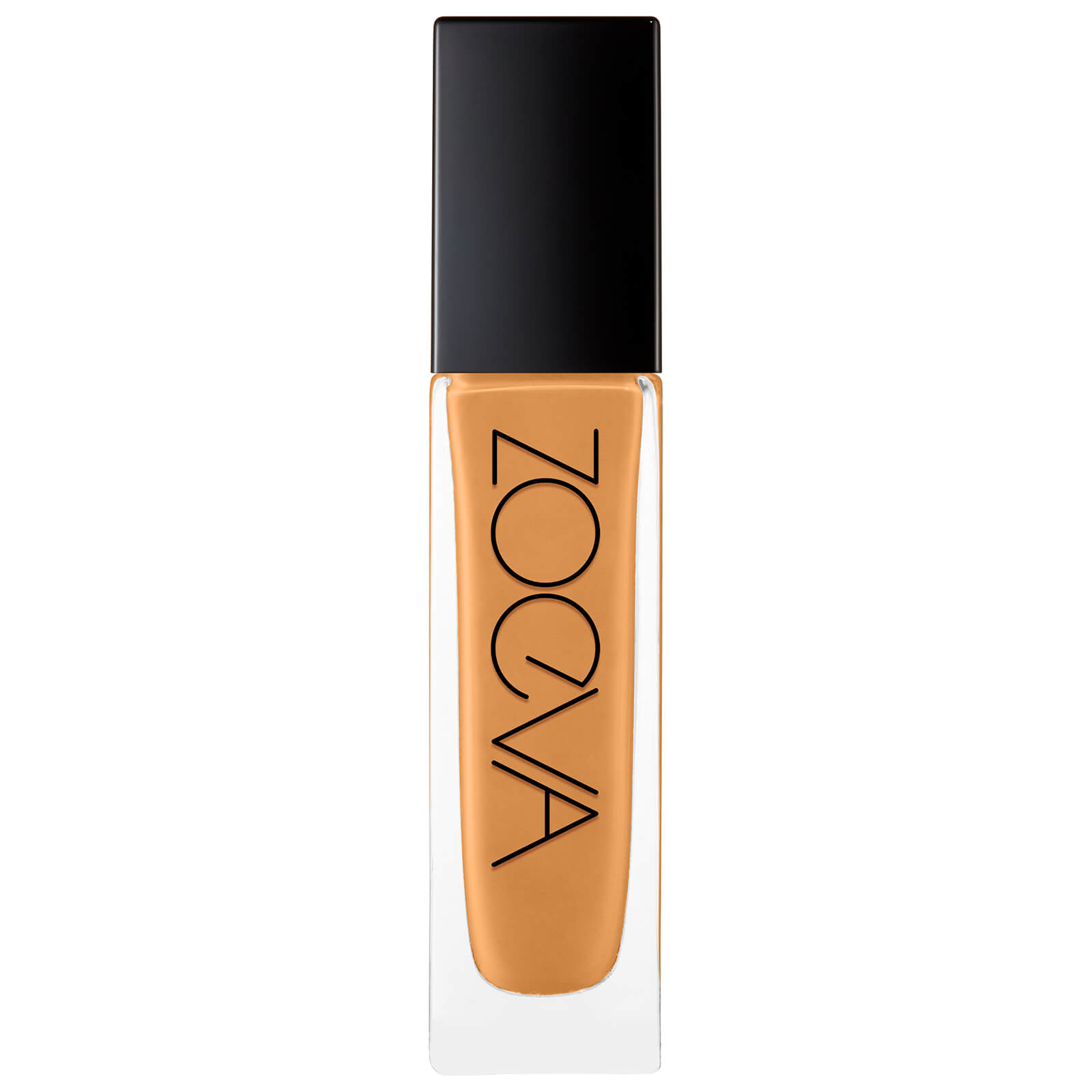 ZOEVA Authentik Skin Foundation 30ml (Various Shades) - 260W Harmony