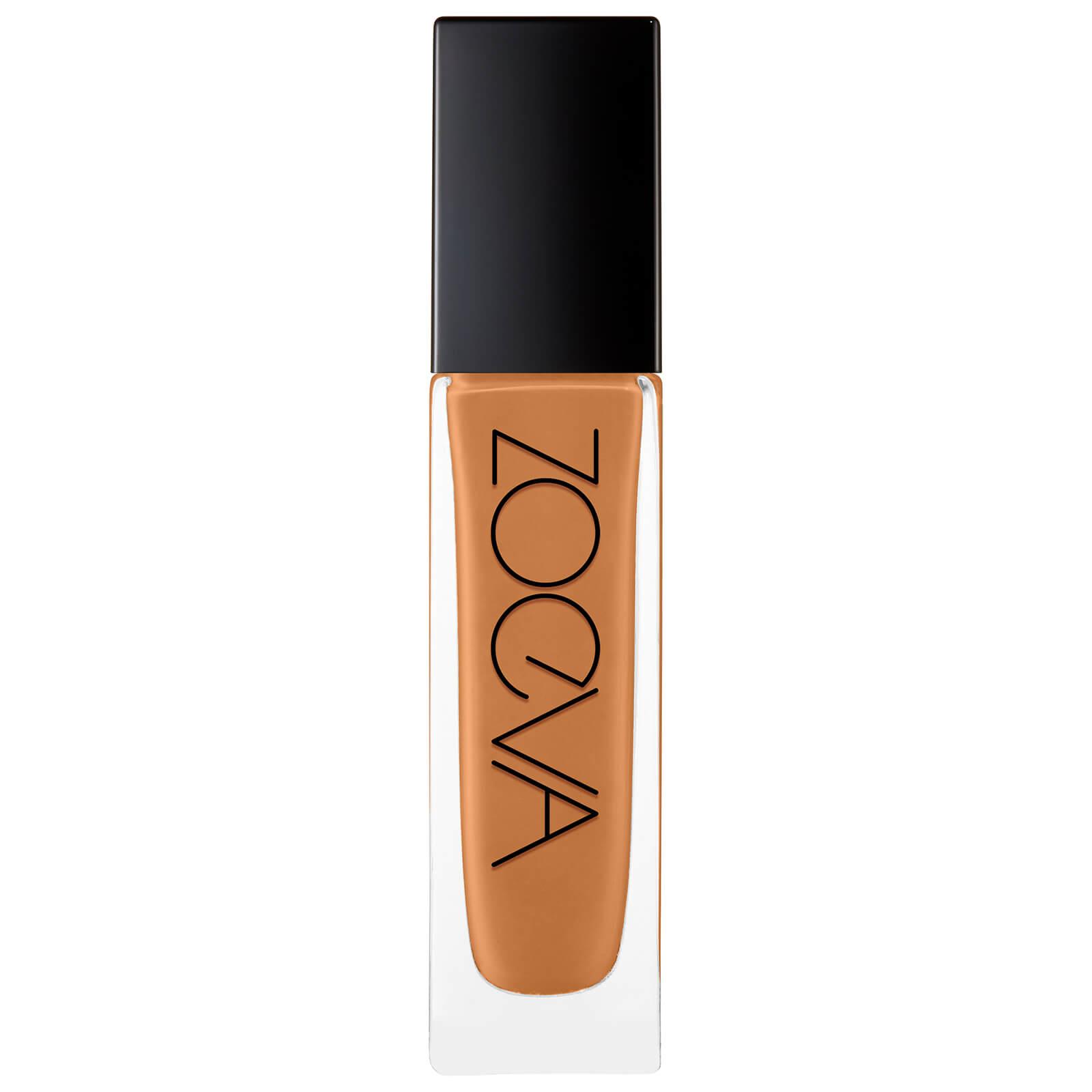 ZOEVA Authentik Skin Foundation 30ml (Various Shades) - 270N Honest