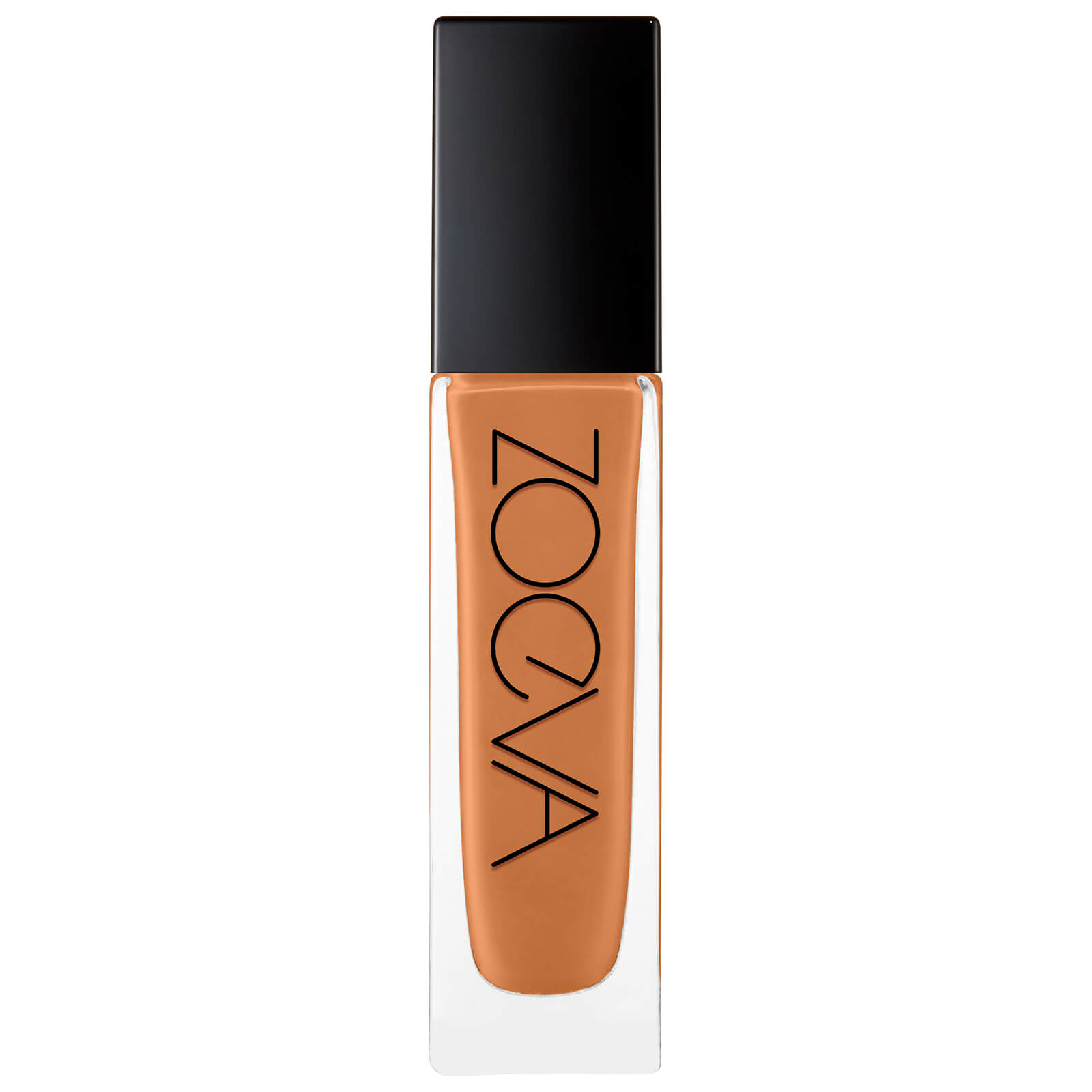 ZOEVA Authentik Skin Foundation 30ml (Various Shades) - 280N Honour