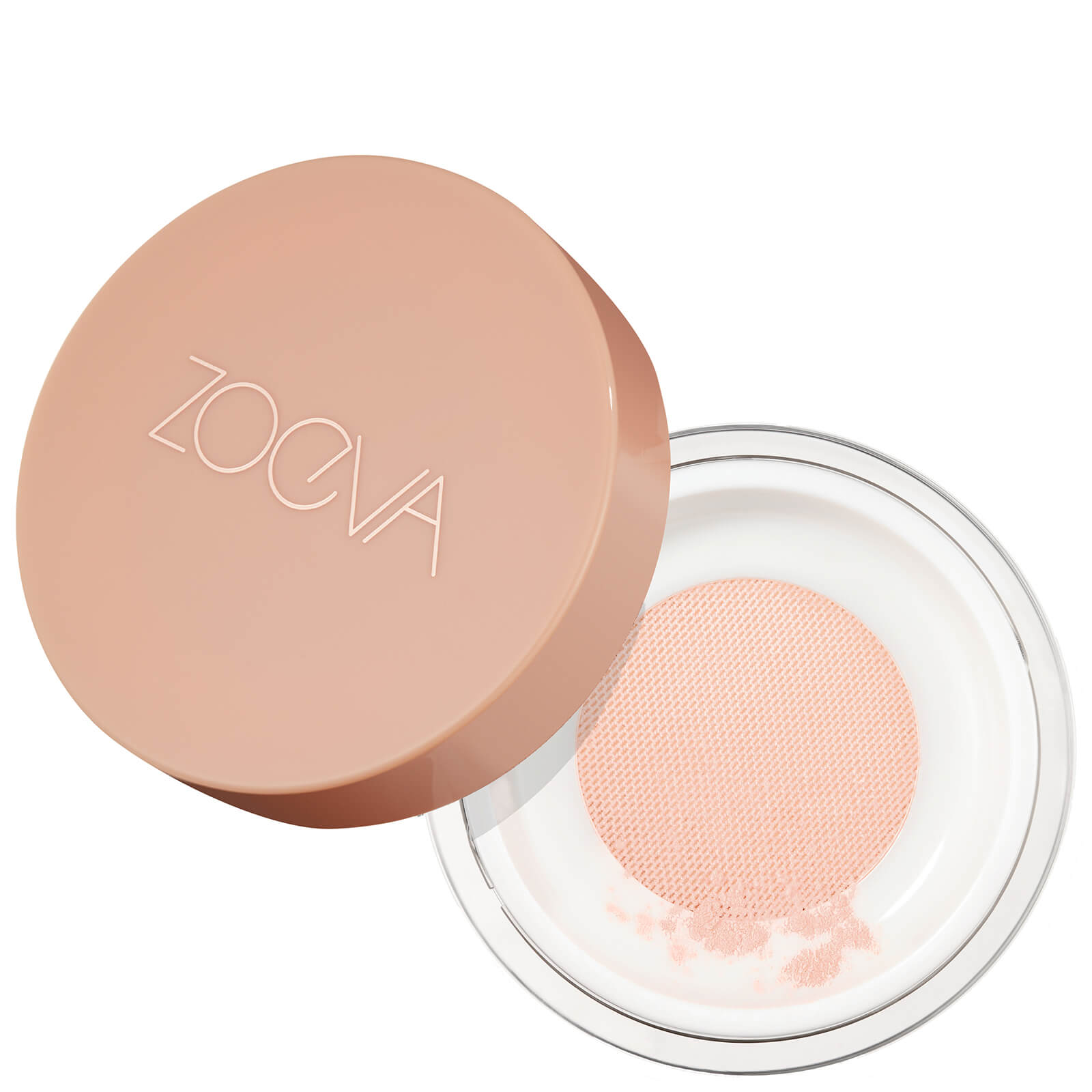Купить ZOEVA Authentik Skin Finishing Powder 14g (Various Shades) - Dazzling
