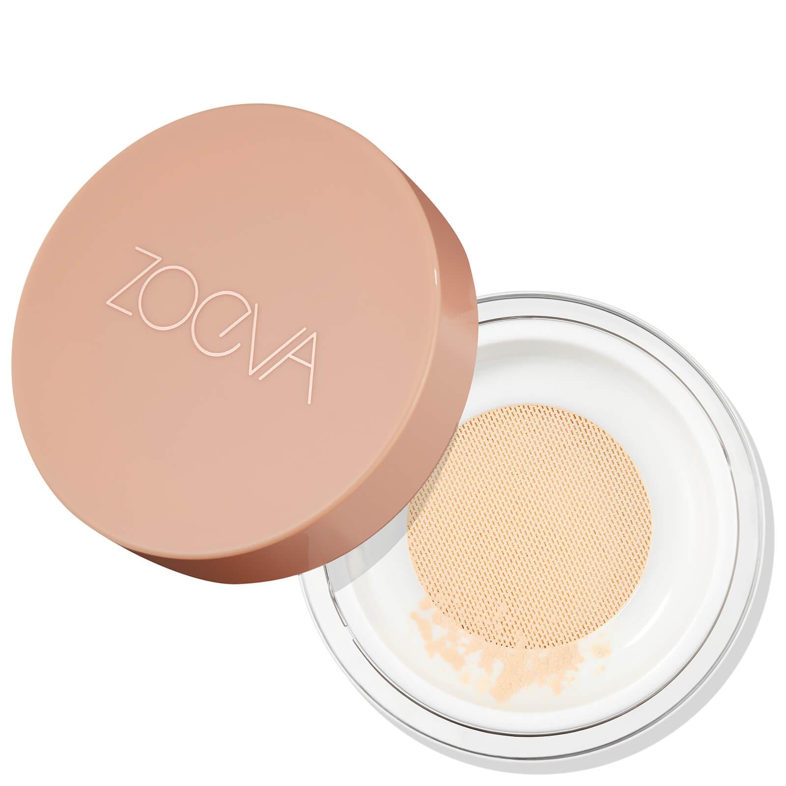 Купить ZOEVA Authentik Skin Finishing Powder 14g (Various Shades) - Outstanding