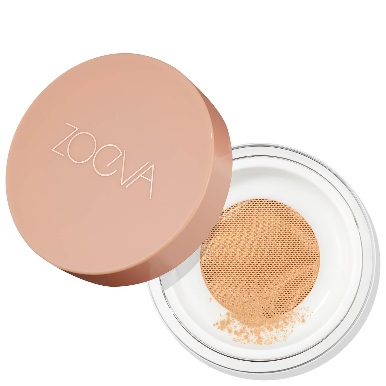 Купить ZOEVA Authentik Skin Finishing Powder 14g (Various Shades) - Remarkable