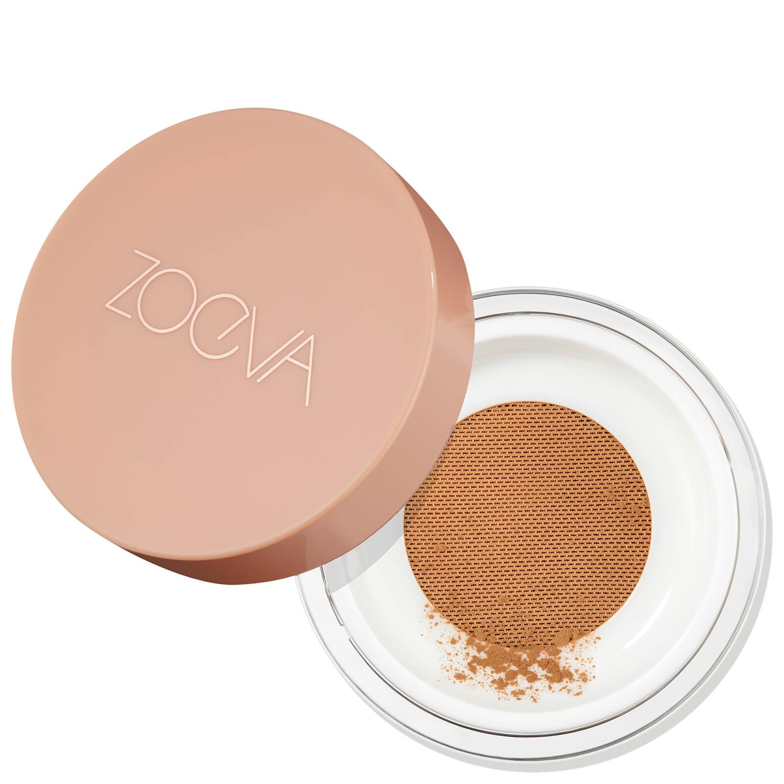 Купить ZOEVA Authentik Skin Finishing Powder 14g (Various Shades) - Excellent
