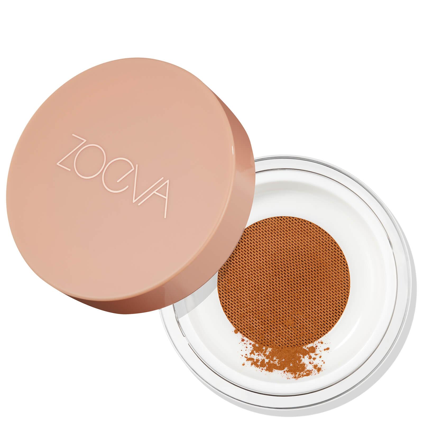 Купить ZOEVA Authentik Skin Finishing Powder 14g (Various Shades) - Exquisite