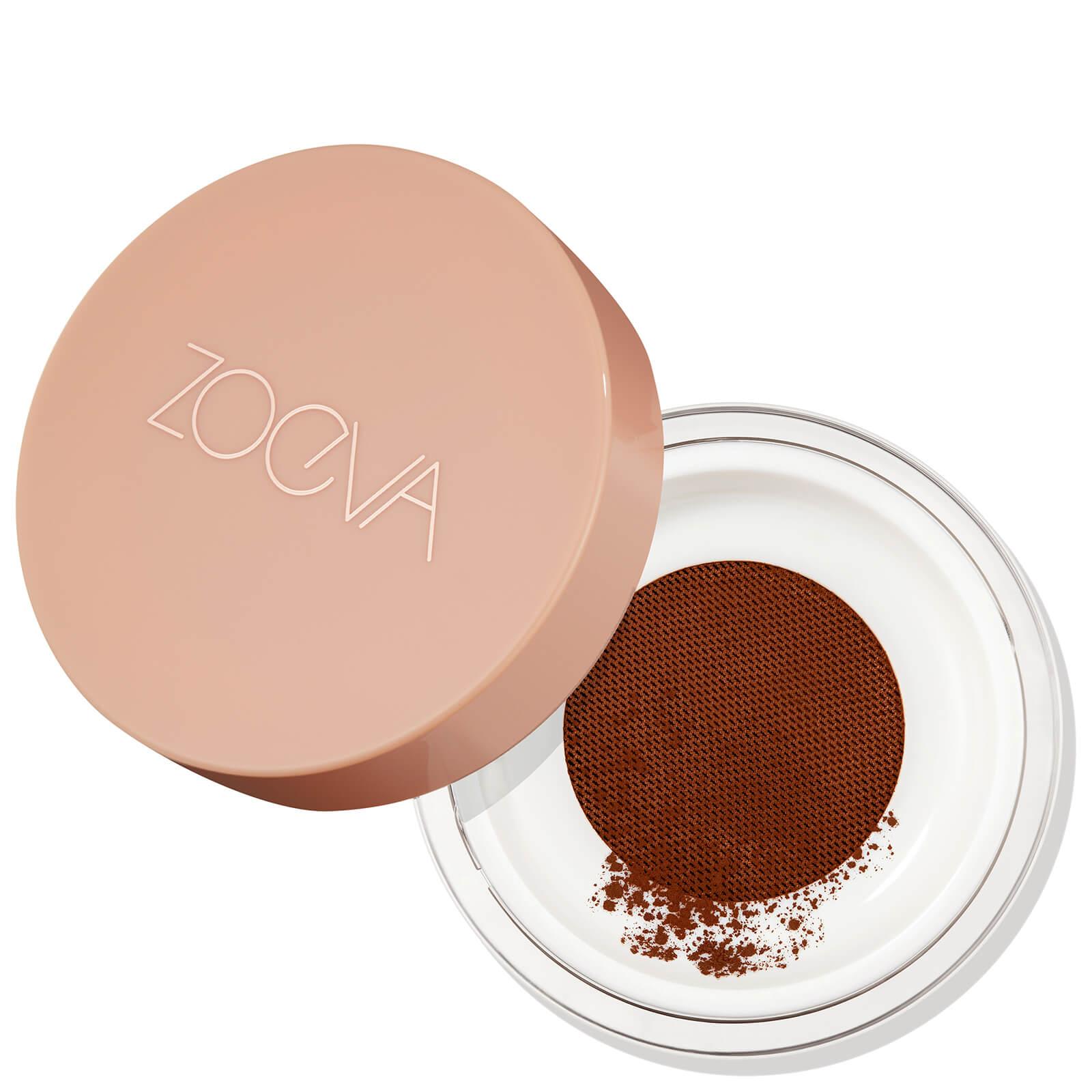 Купить ZOEVA Authentik Skin Finishing Powder 14g (Various Shades) - Magnificient