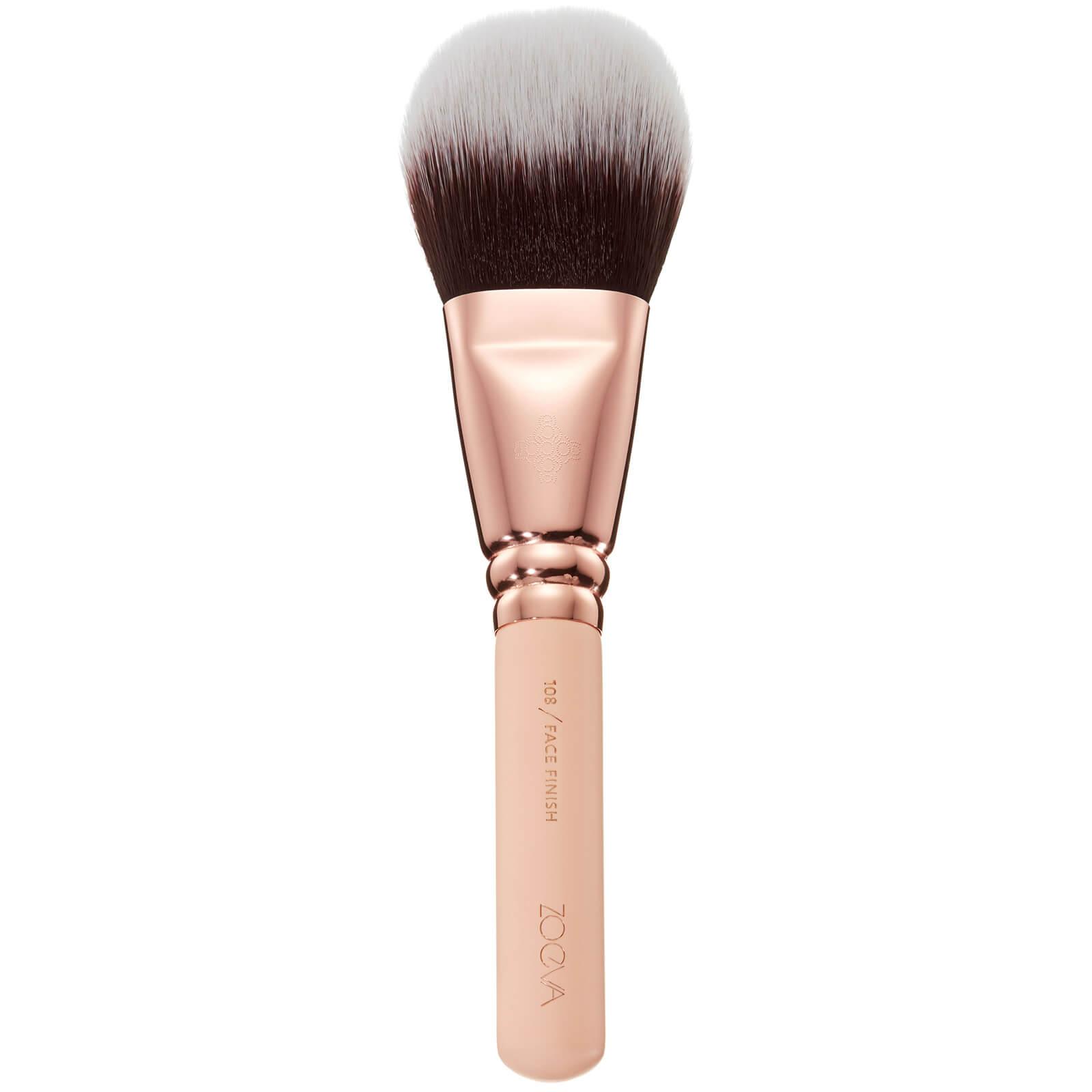 Купить ZOEVA 108 Face Finish Rose Golden Vol.2