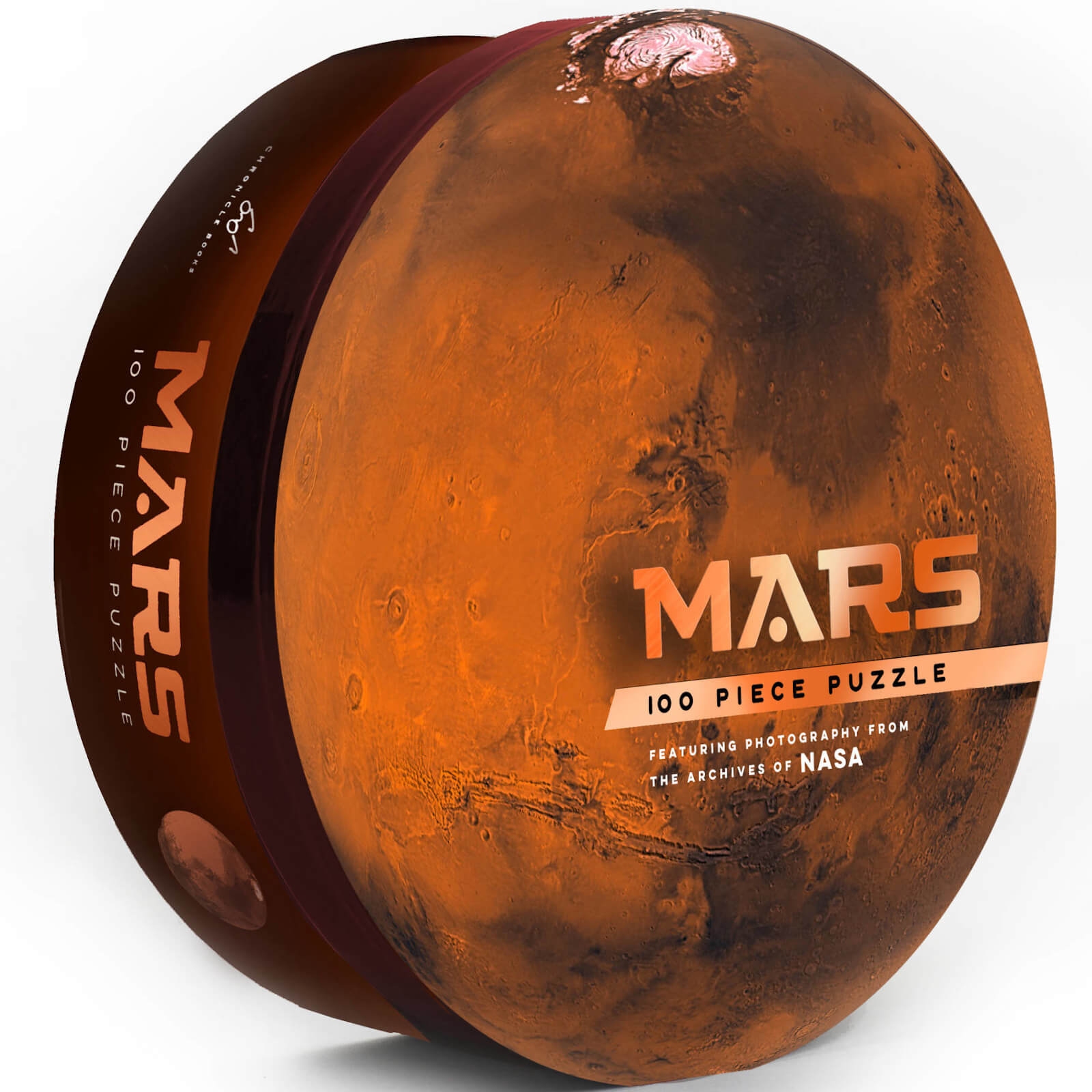 Image of Mars 100 Piece Puzzle
