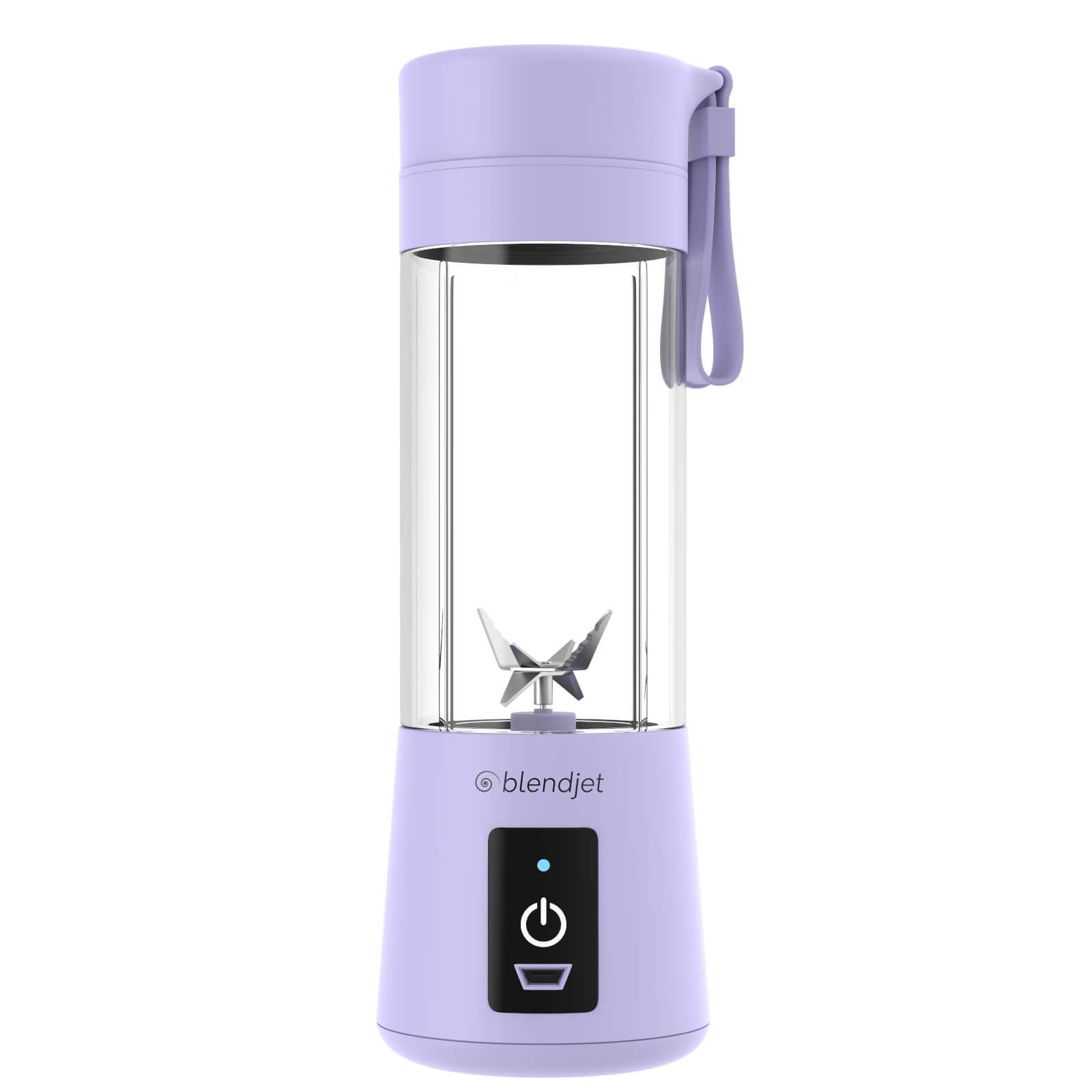 Image of BlendJet One The Original Portable Blender - Lavender
