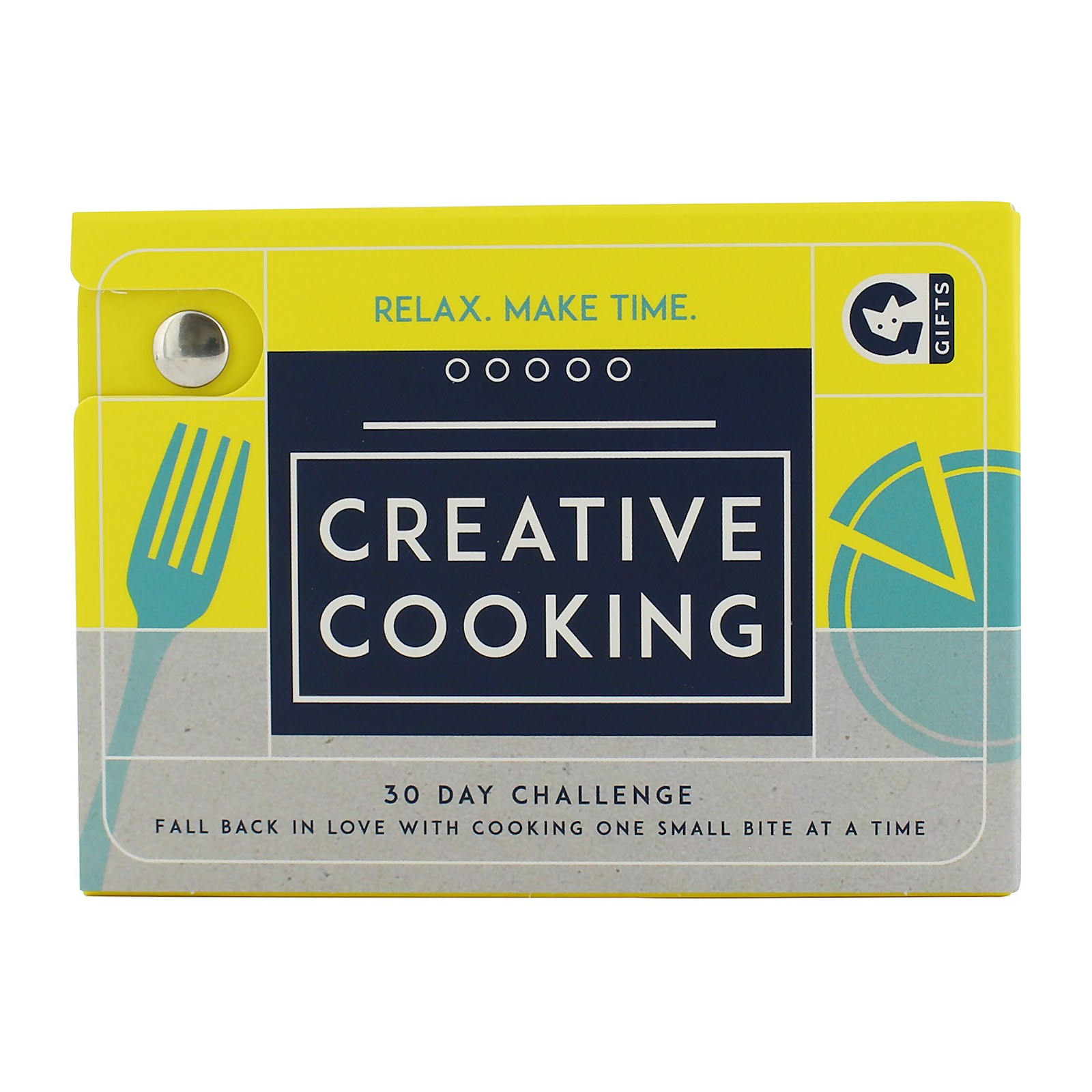 Image of 30 Day Creative Cooking Challenge