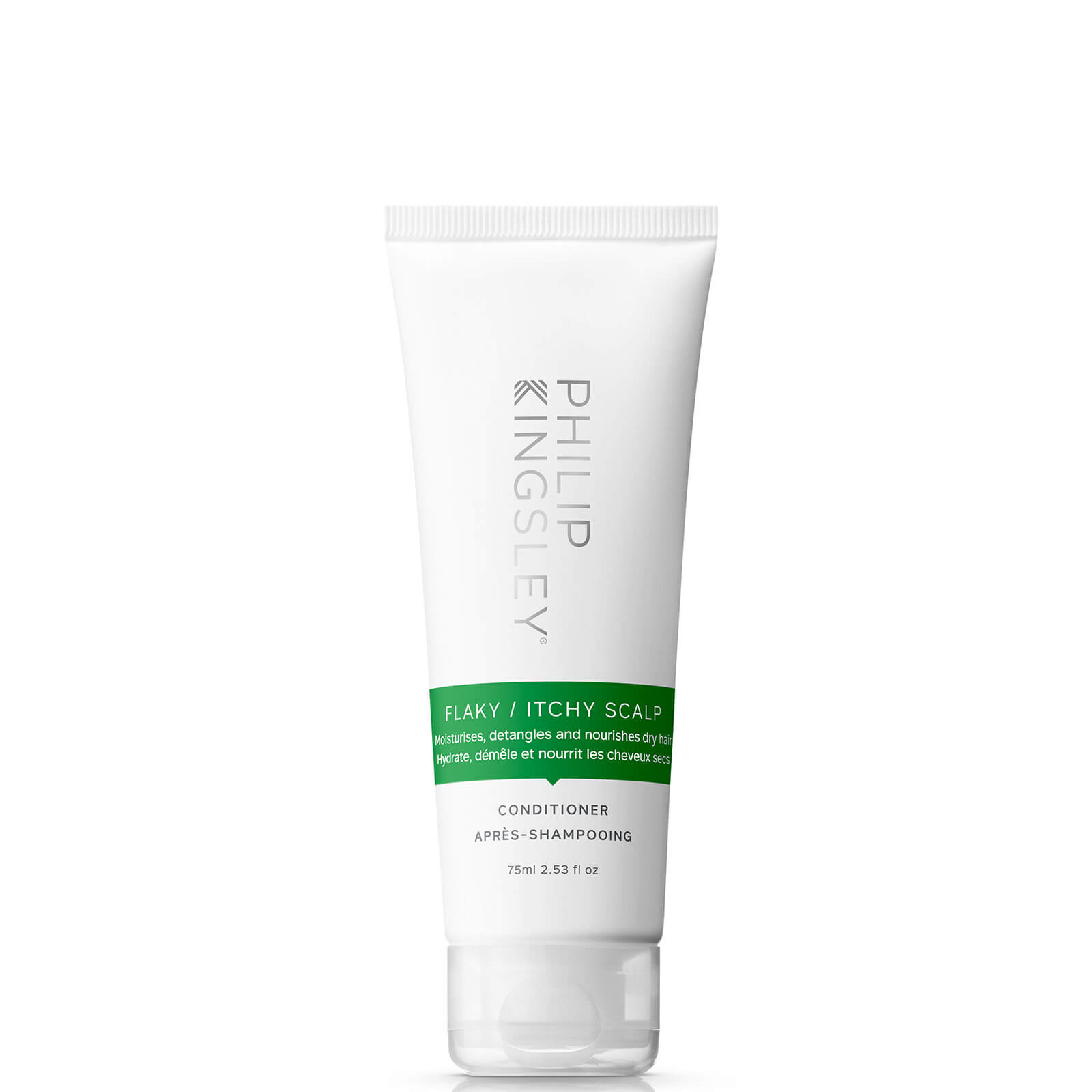 Philip Kingsley Flaky/Itchy Scalp Conditioner 75ml