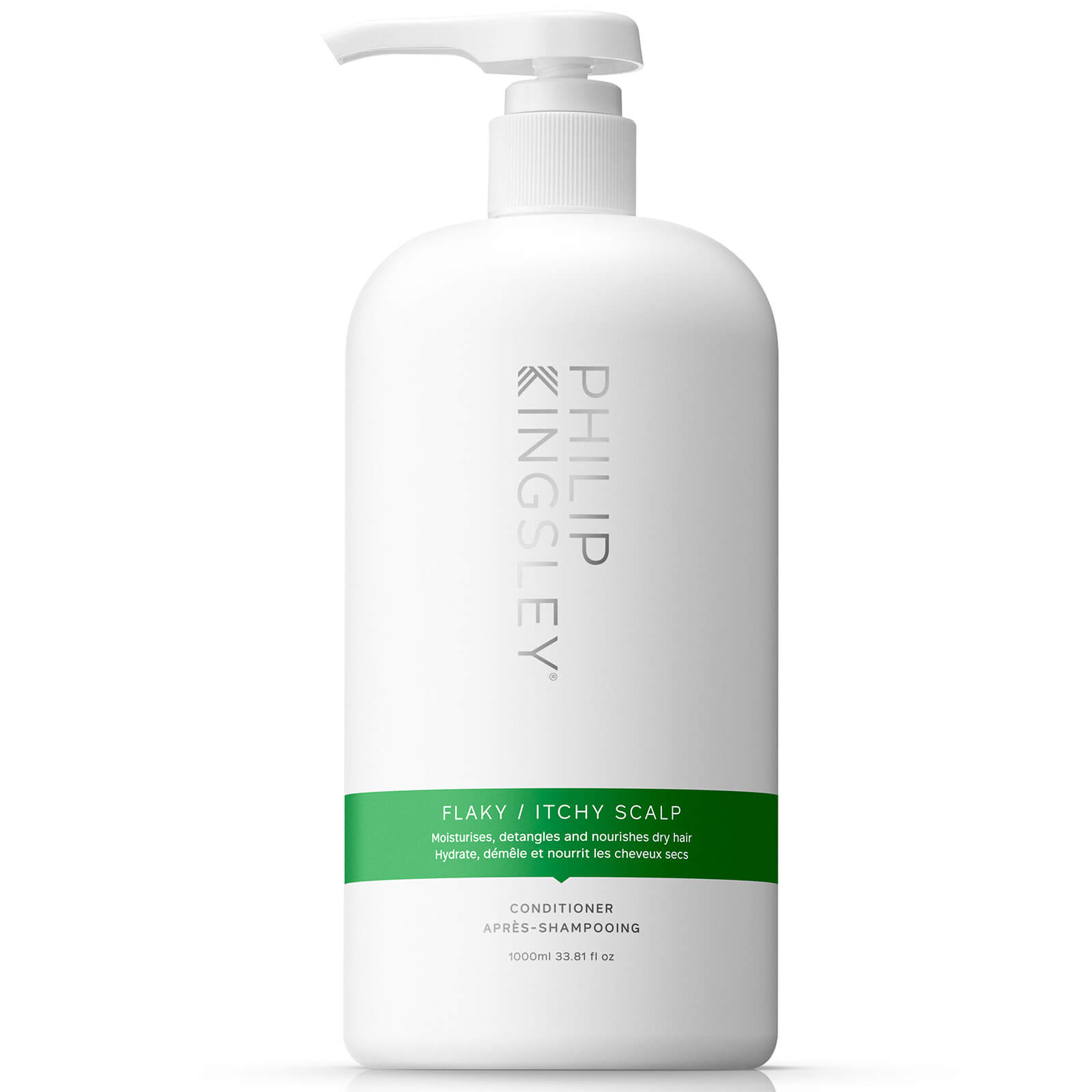 Philip Kingsley FLAKY/ITCHY SCALP CONDITIONER 1000ML