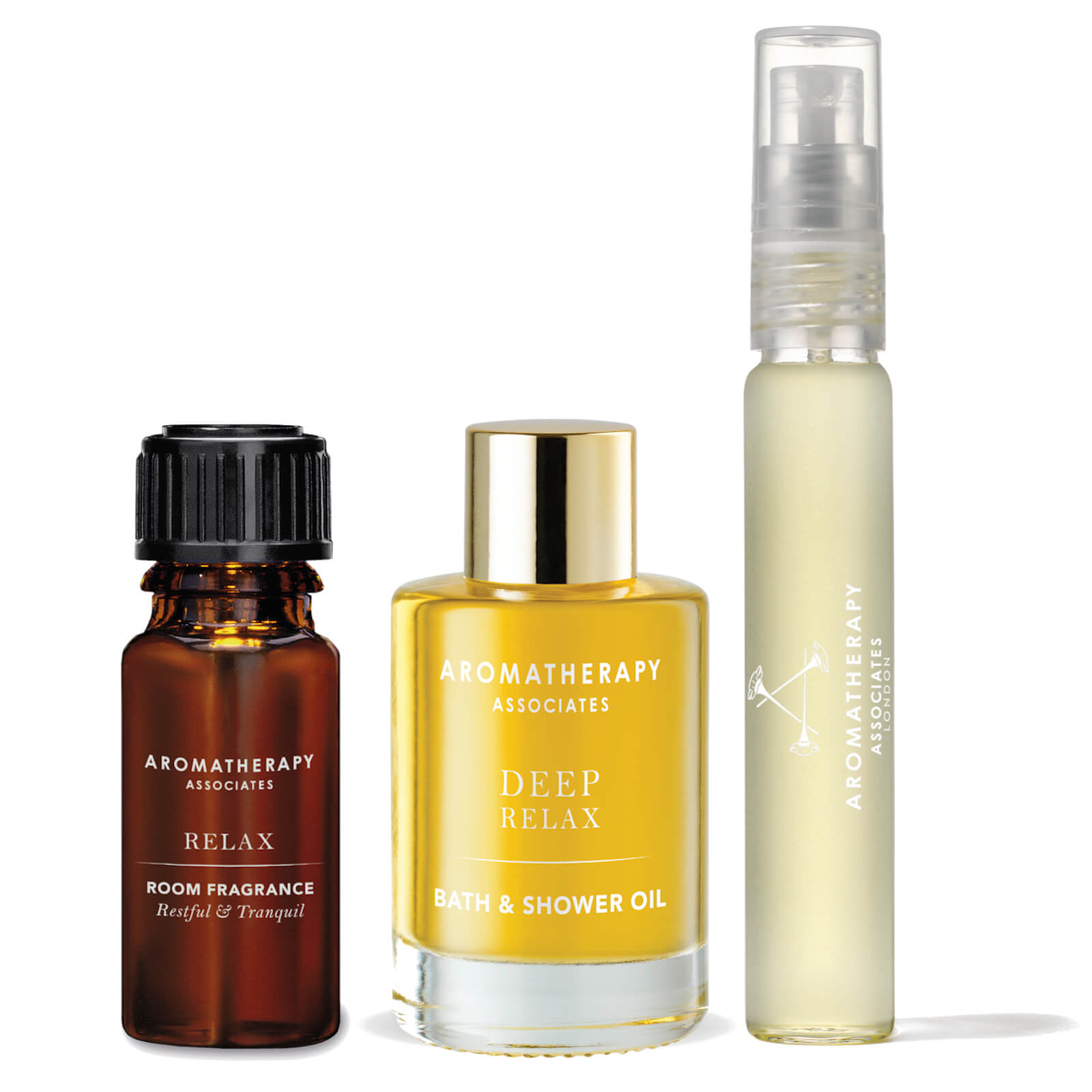 Купить Aromatherapy Associates Sleep Collection