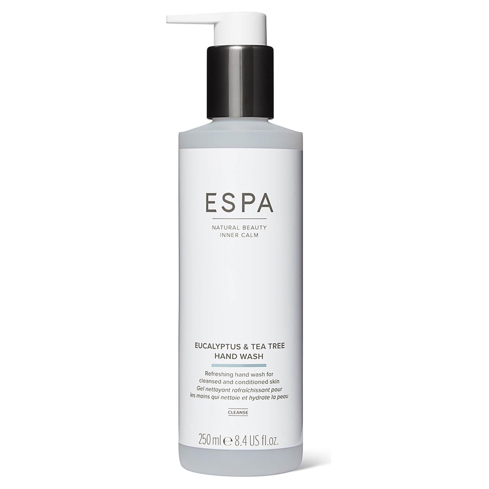 Купить ESPA Essentials Eucalyptus and Tea Tree Hand Wash 250ml