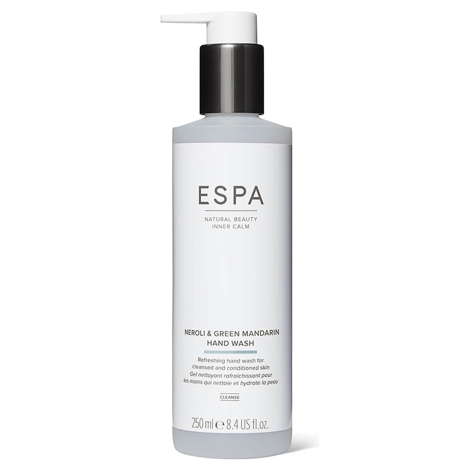 Купить ESPA Essentials Neroli and Green Mandarin Hand Wash 250ml