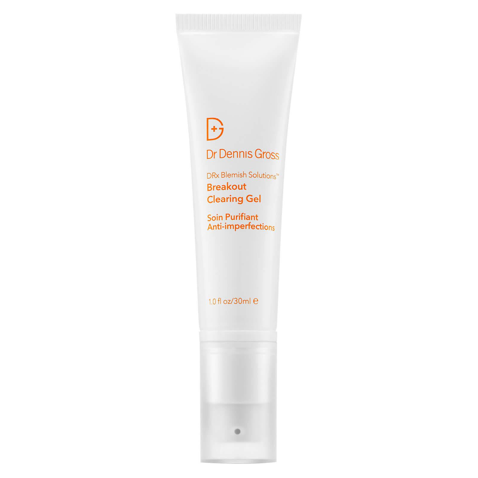 Купить Dr Dennis Gross Skincare DRx Blemish Solutions Breakout Clearing Gel 30ml