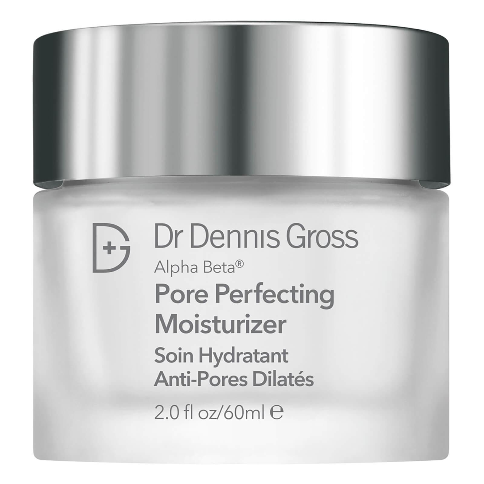 Купить Dr Dennis Gross Skincare Alpha Beta Pore Perfecting Moisturizer 60ml