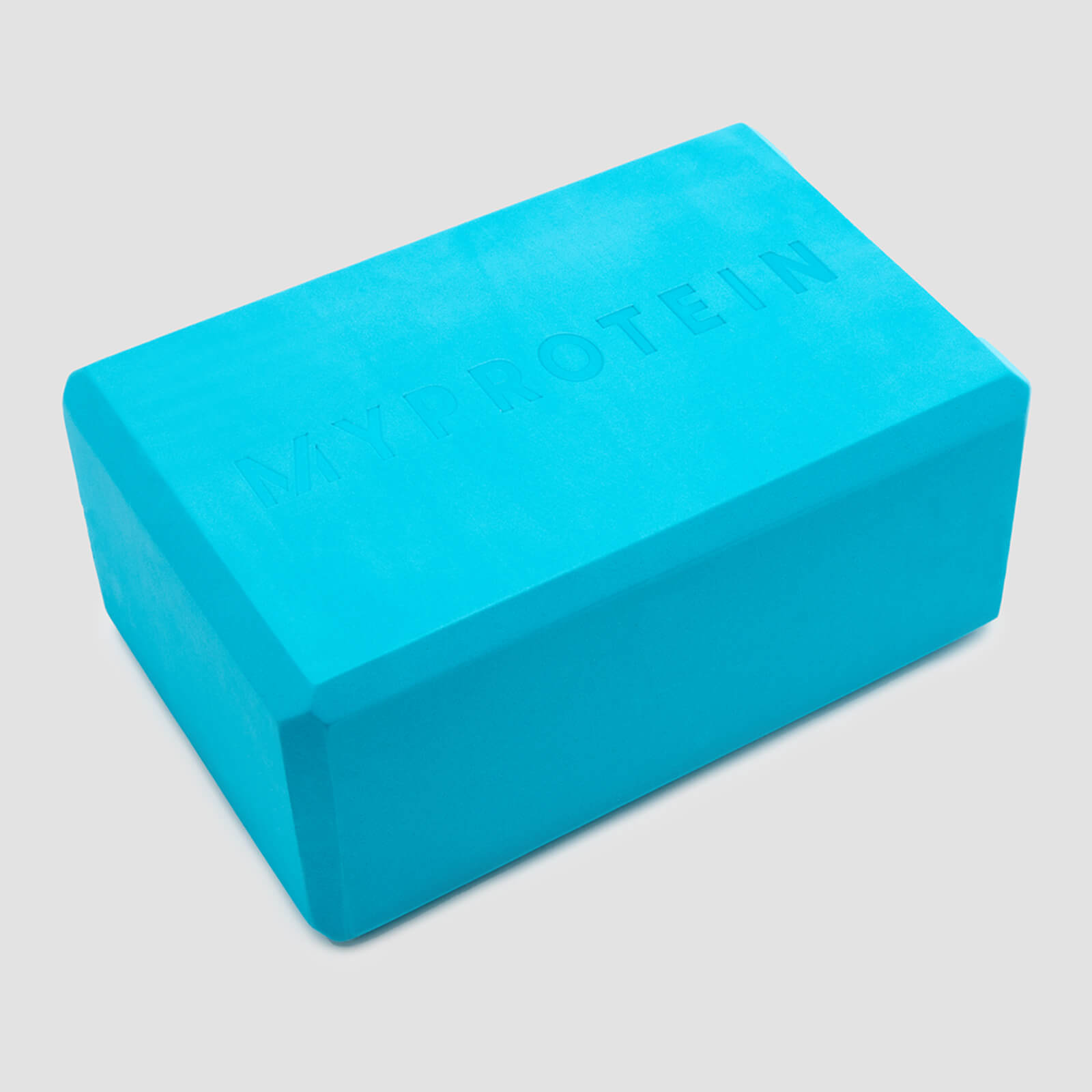 Myprotein Yoga Block - Blue