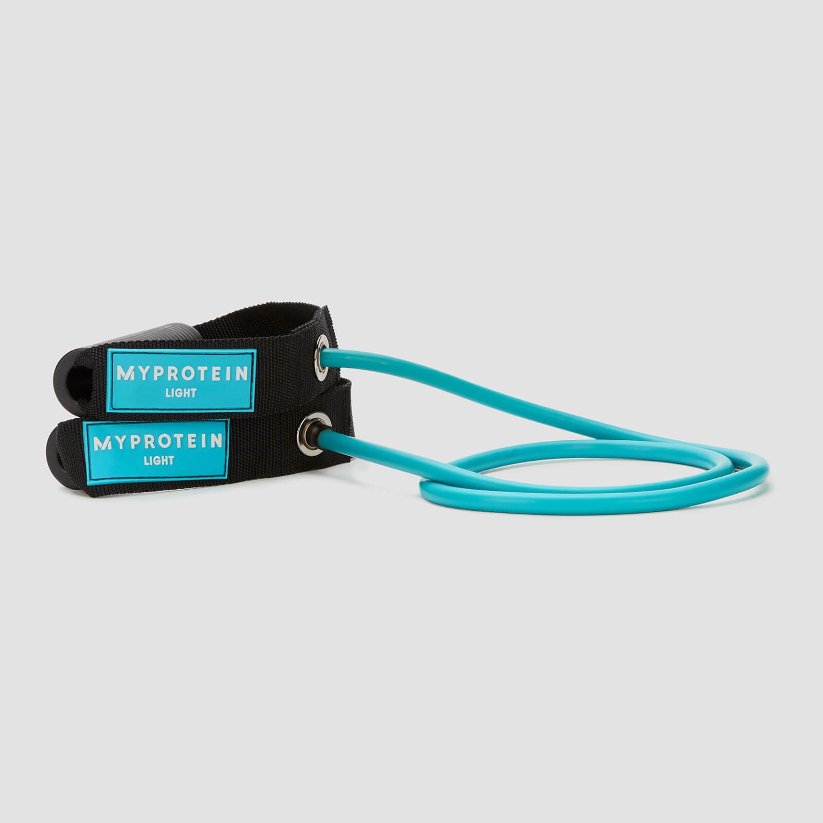 Myprotein Resistance Band - Light - Blue