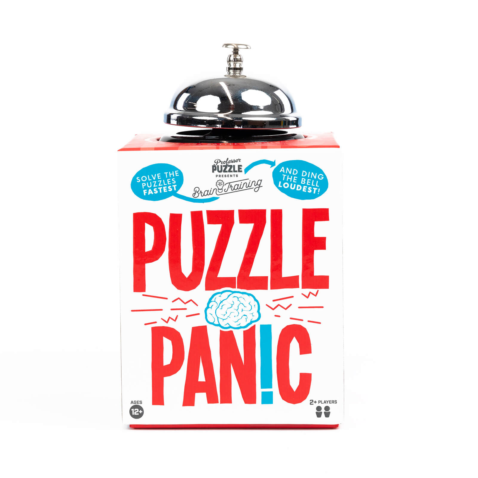 Image of Puzzle Panic Game