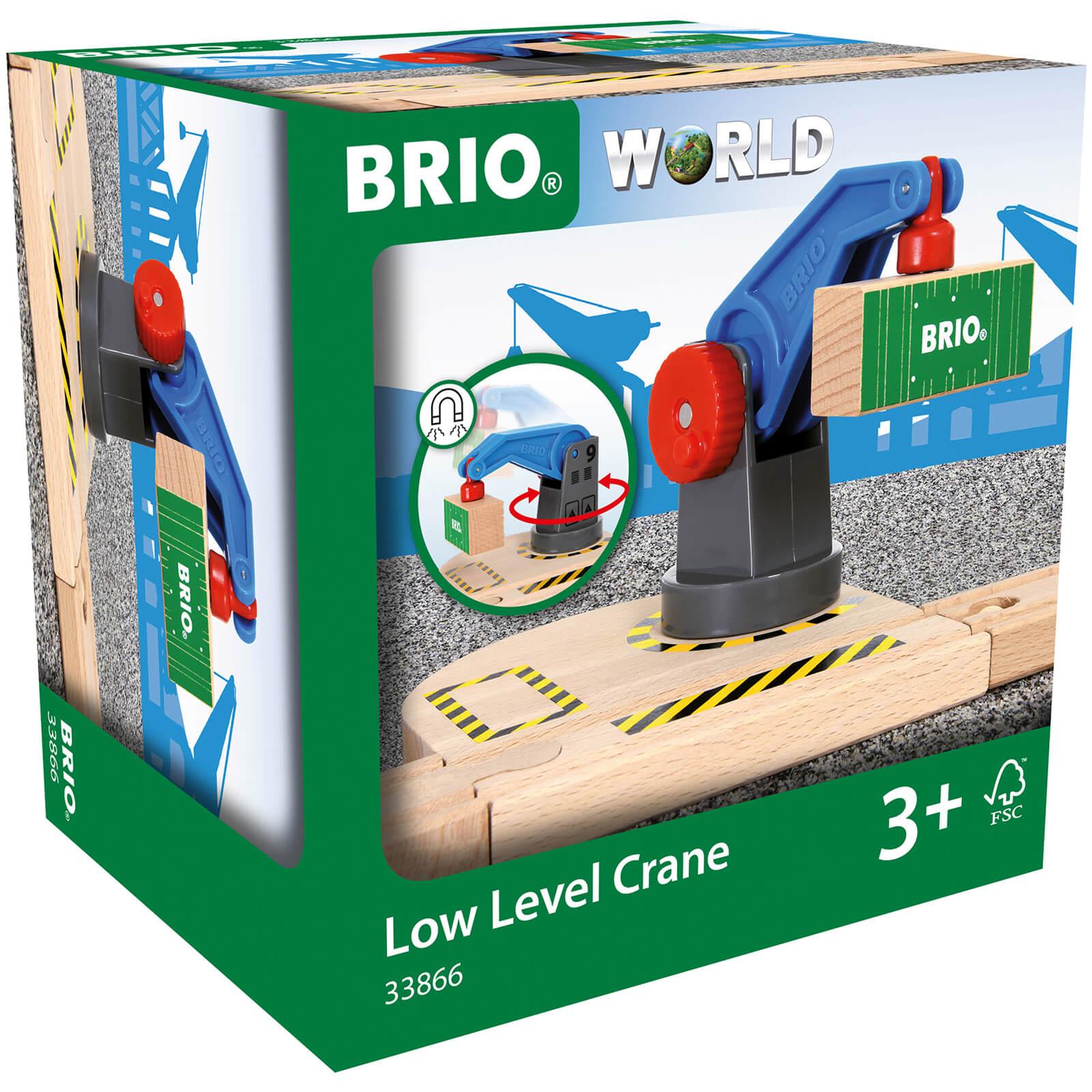 Brio Cargo Transport Helicopter
