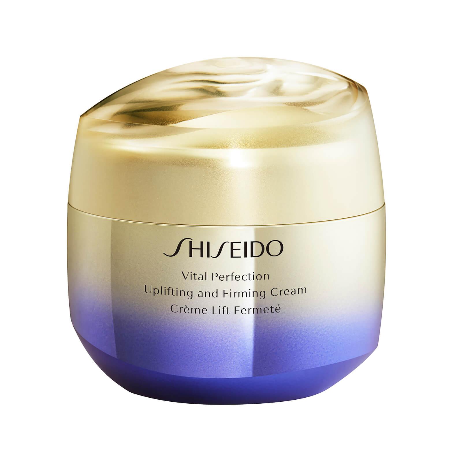 Купить Крем для лица Shiseido Vital Perfection Uplifting and Firming Cream 75ml