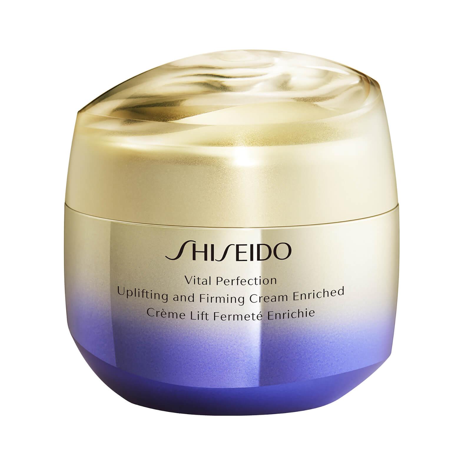 Купить Подтягивающий и укрепляющий крем Shiseido Vital Perfection (различных размеров) - 75ml
