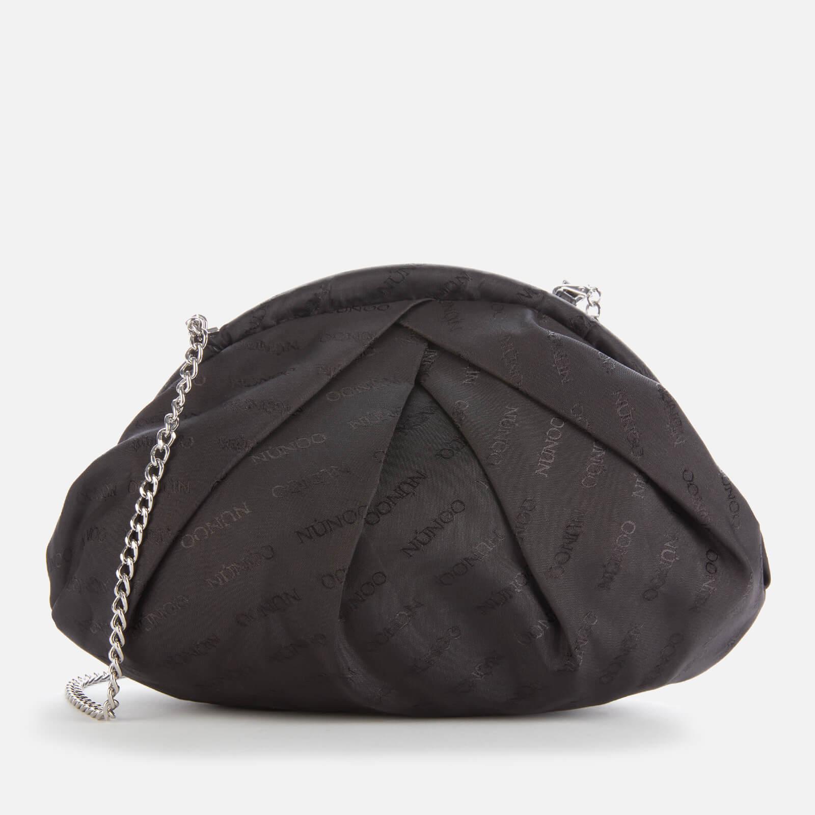 Núnoo Women's Saki Logo Sport Bag - Black