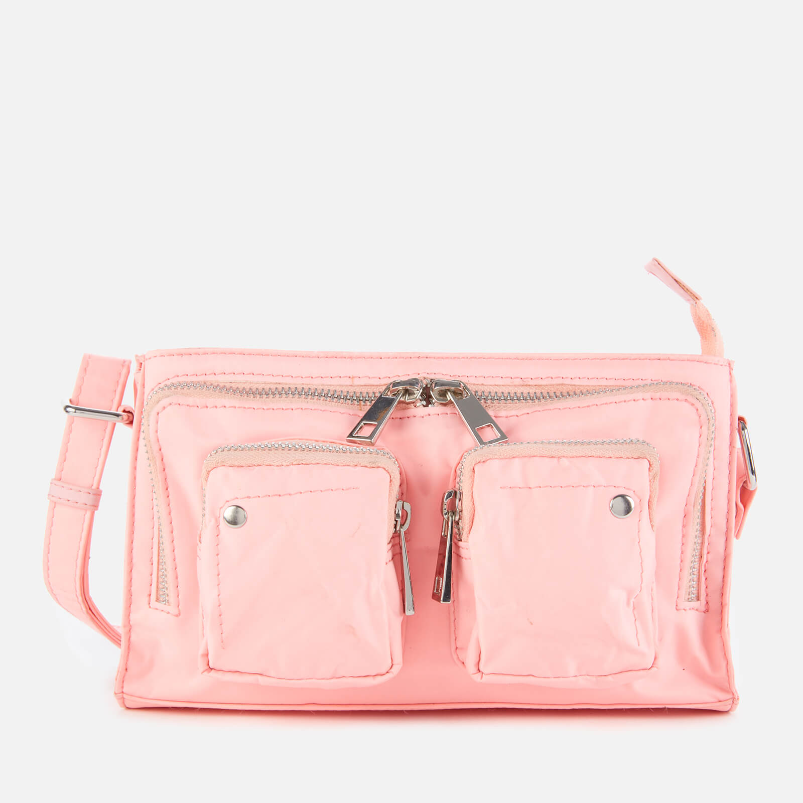 Núnoo Women's Stine Sport Bag - Pink