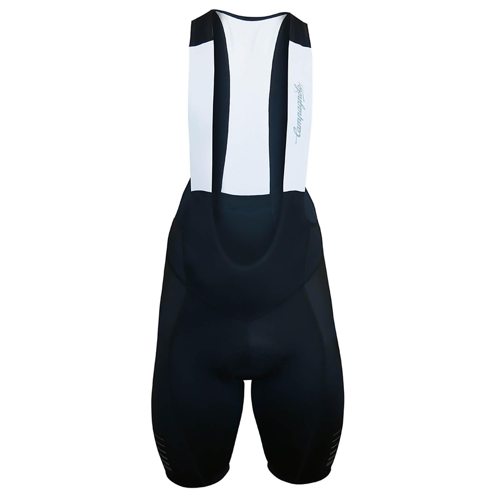 Nalini Campagnolo Magnesio Bib Shorts - M